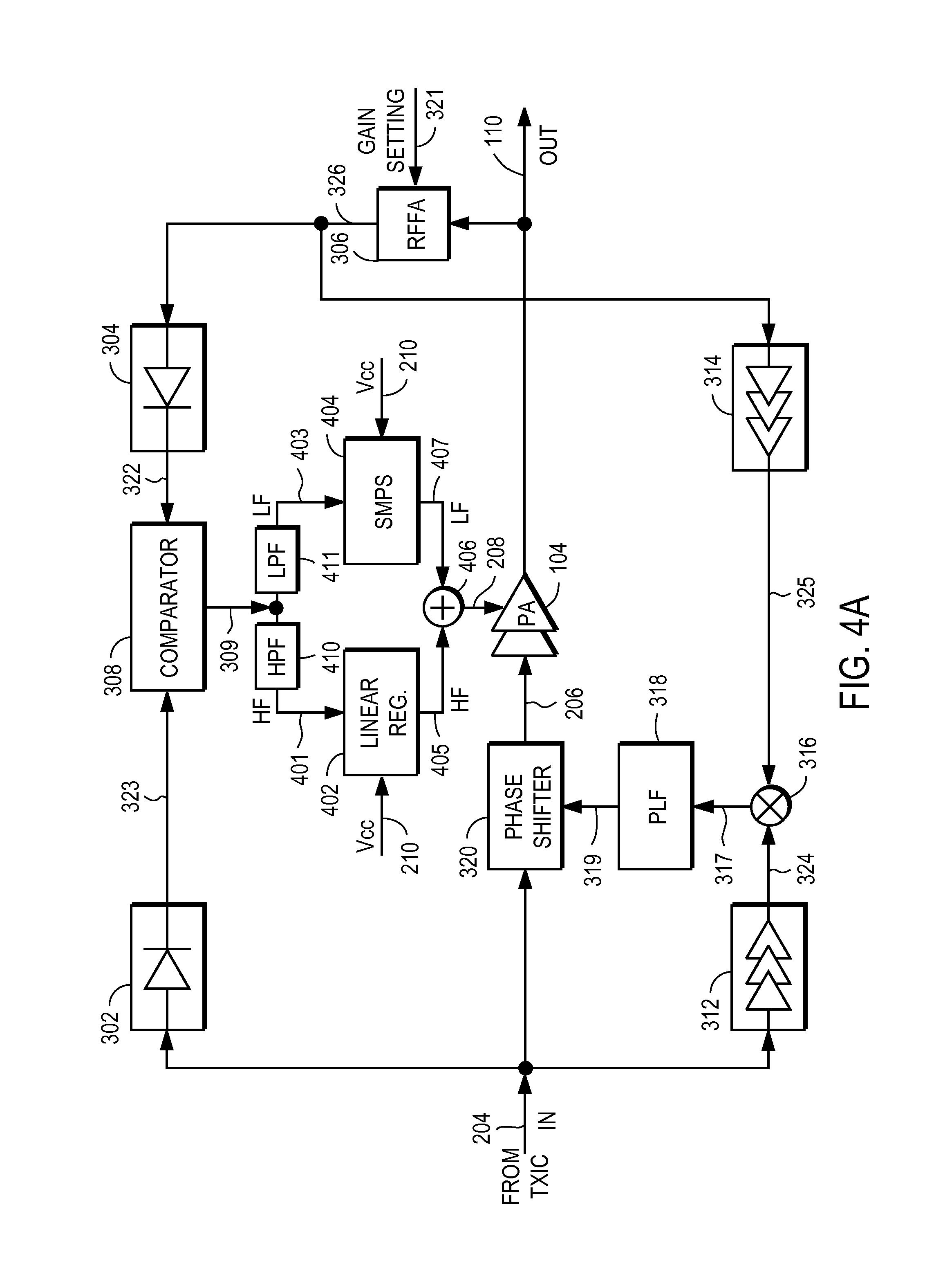 patent us8340604