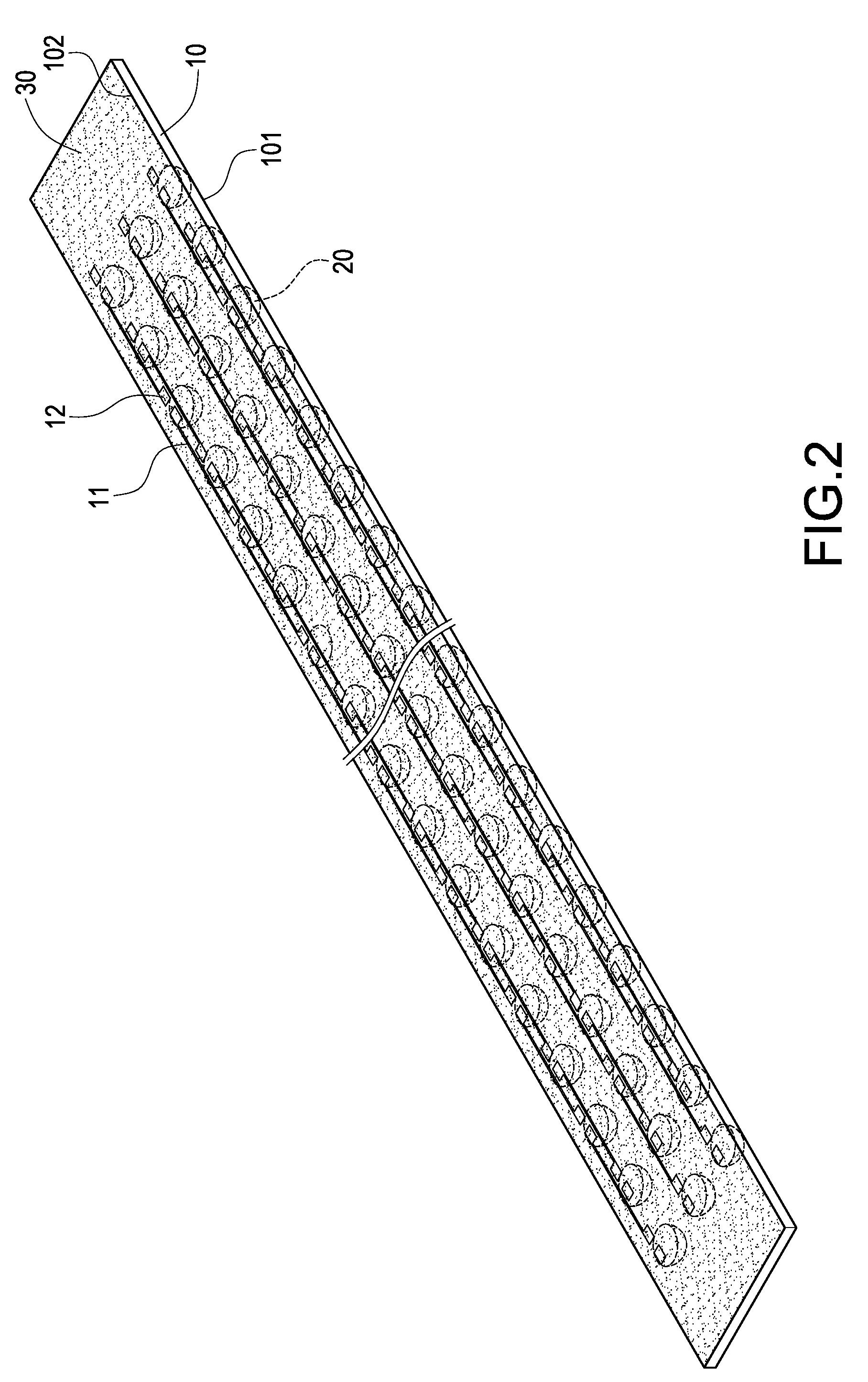 patent us8344600