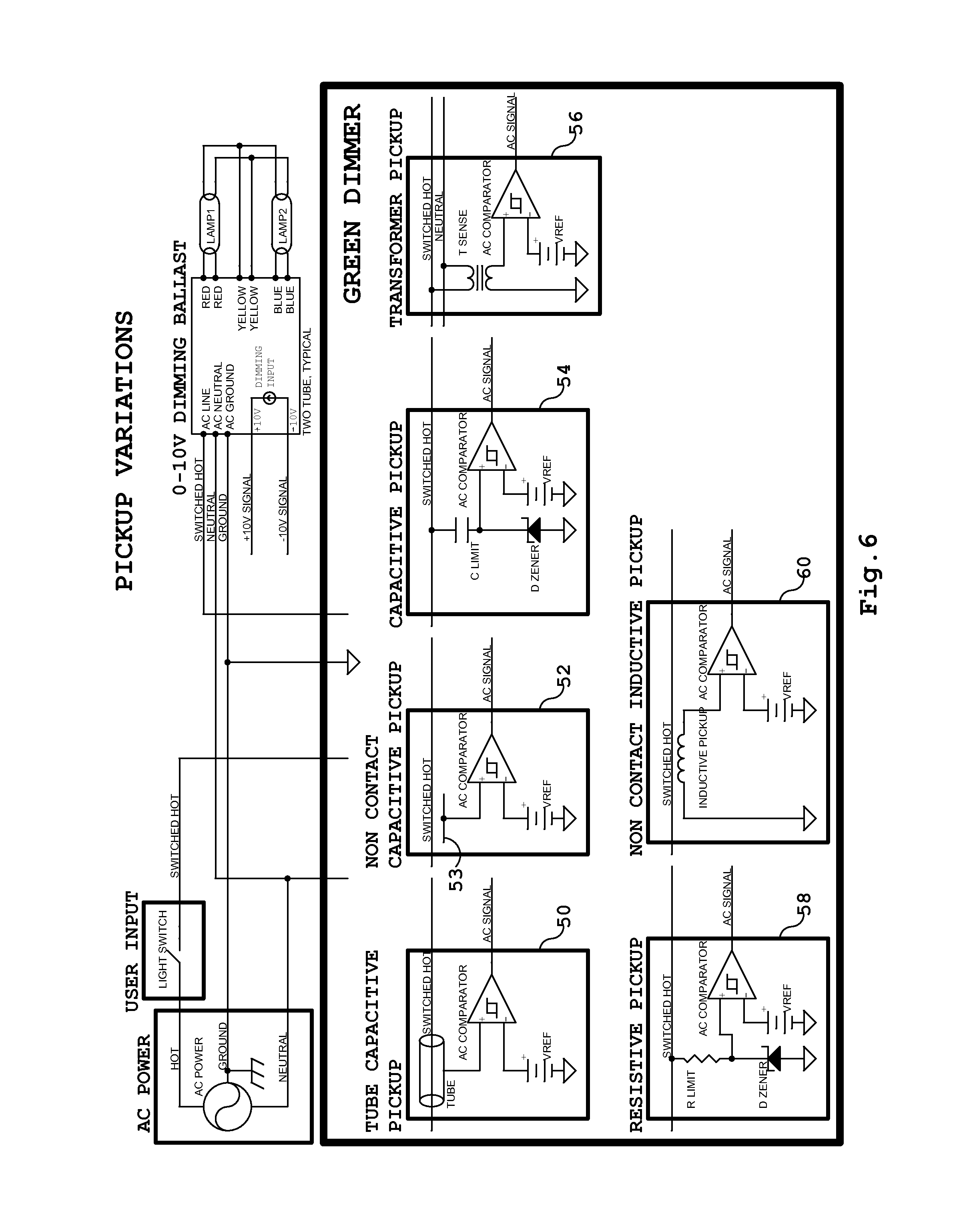 step dimming wiring diagram   27 wiring diagram images