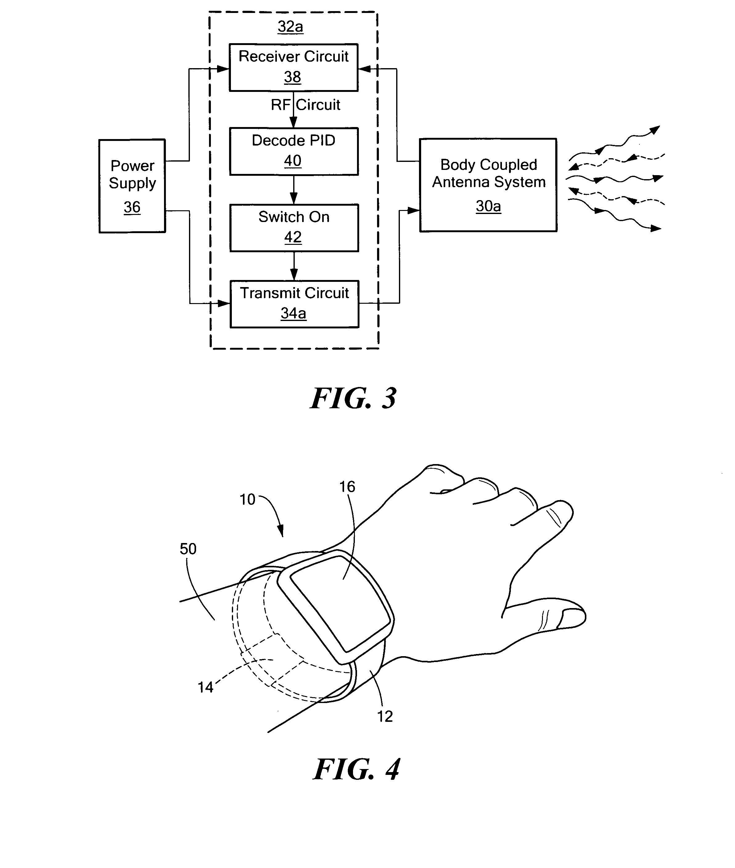 patent us8350695