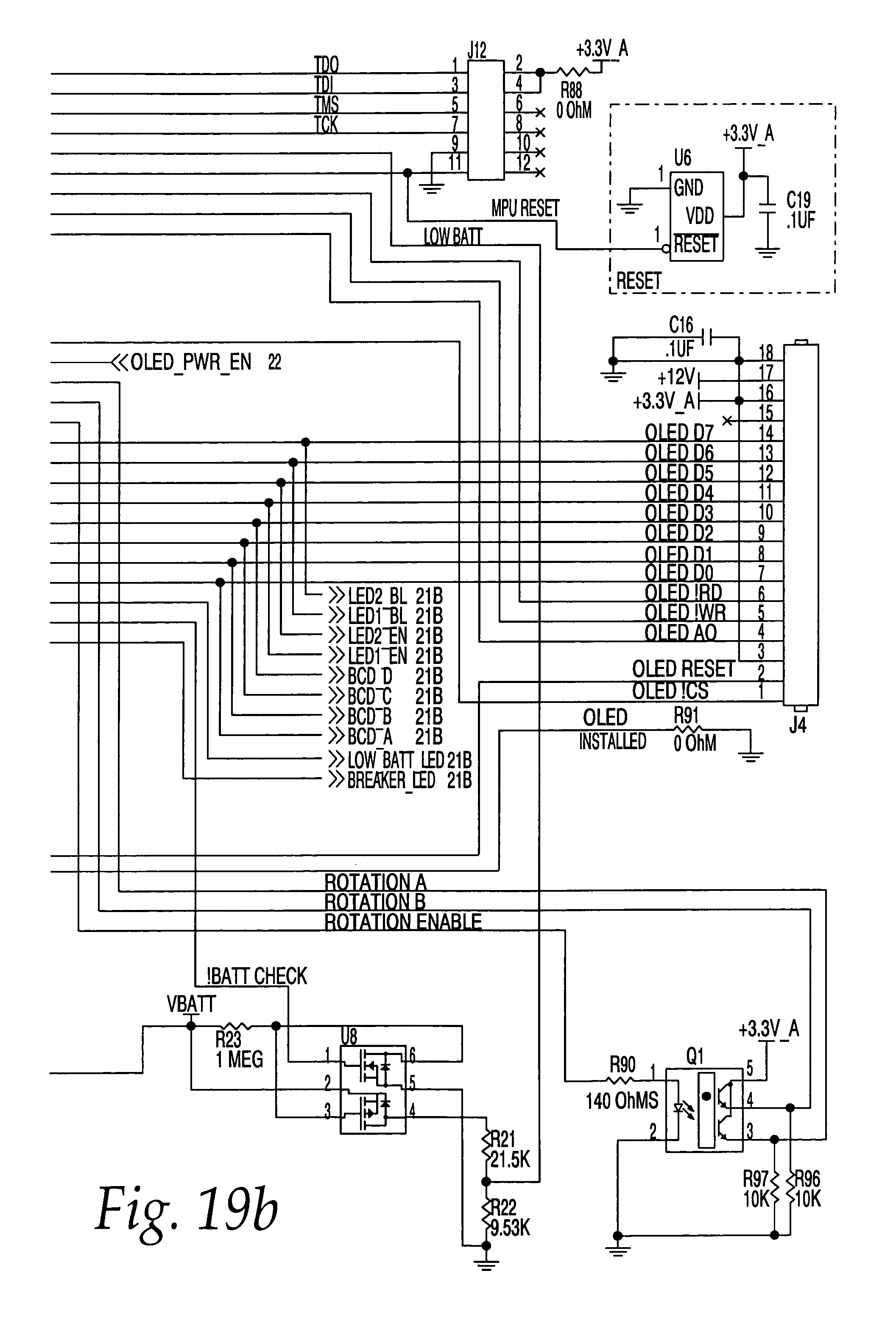 patent us8351869 - electric circuit tracer