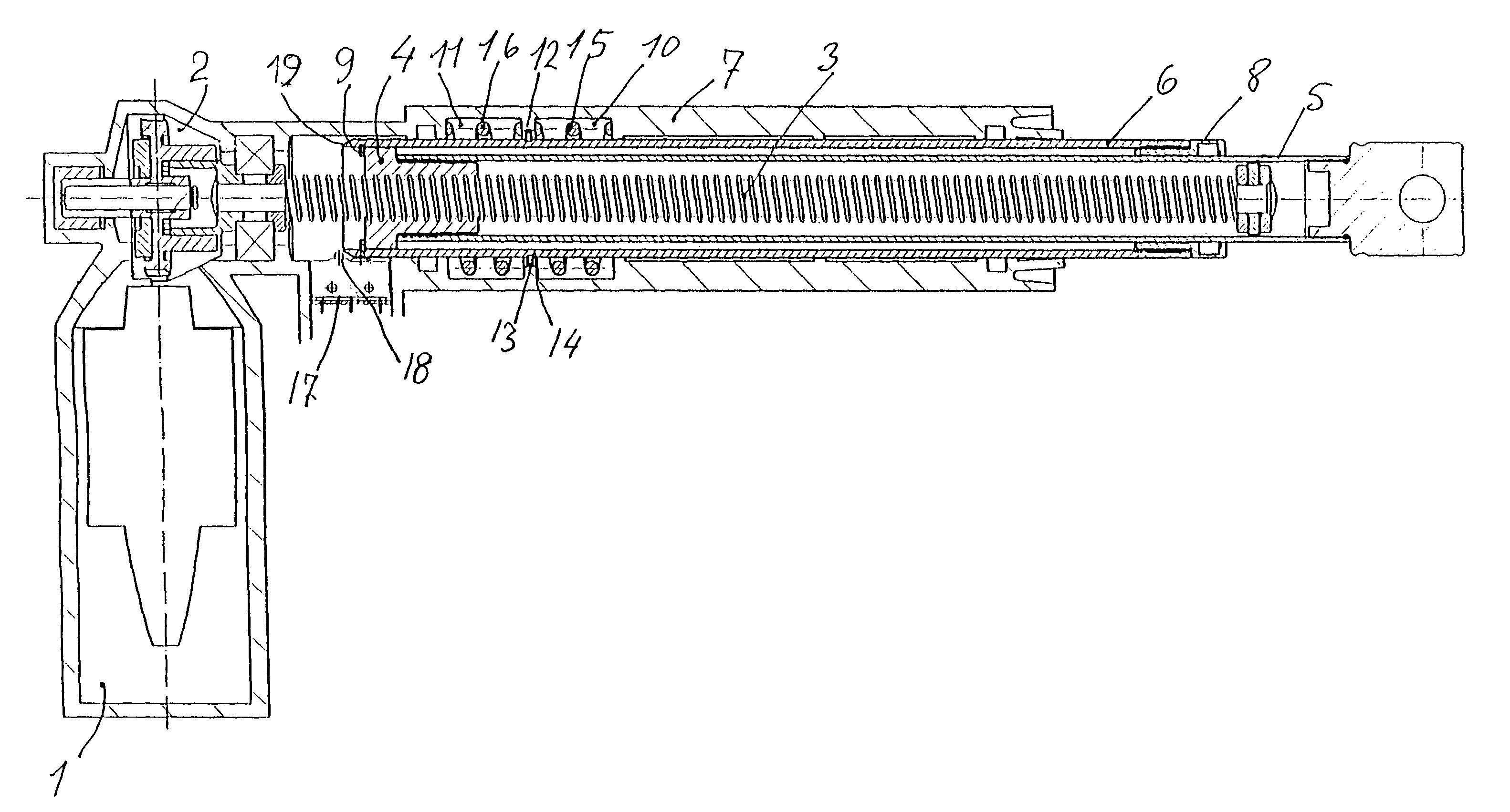 Iei Linear Actuator Wiring Diagram Solutions Schematic Andco Actuators Ignite Radio Control 2 Ohm Dvc