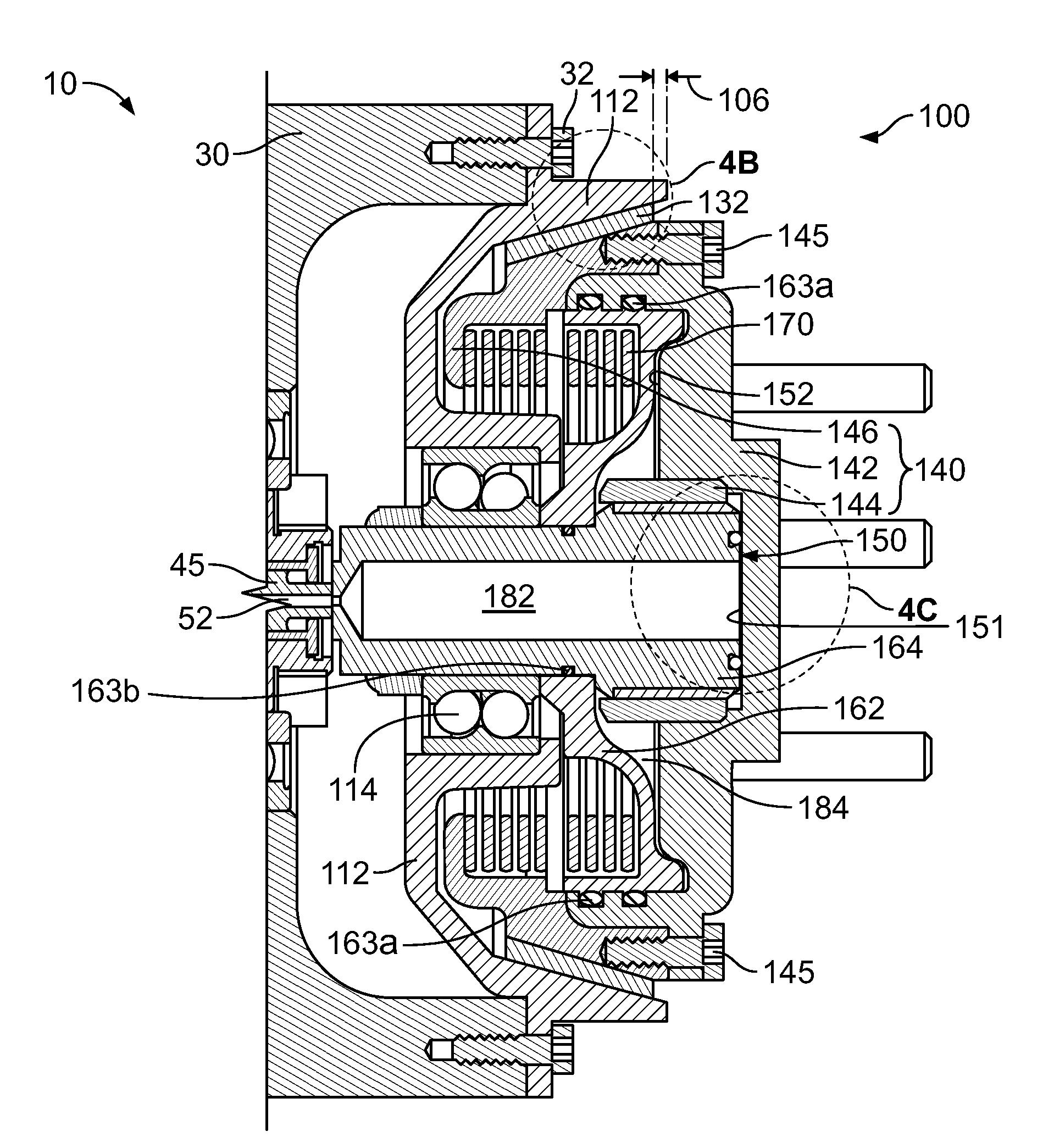 kysor fan clutch wiring diagram horton fan clutch wiring diagram