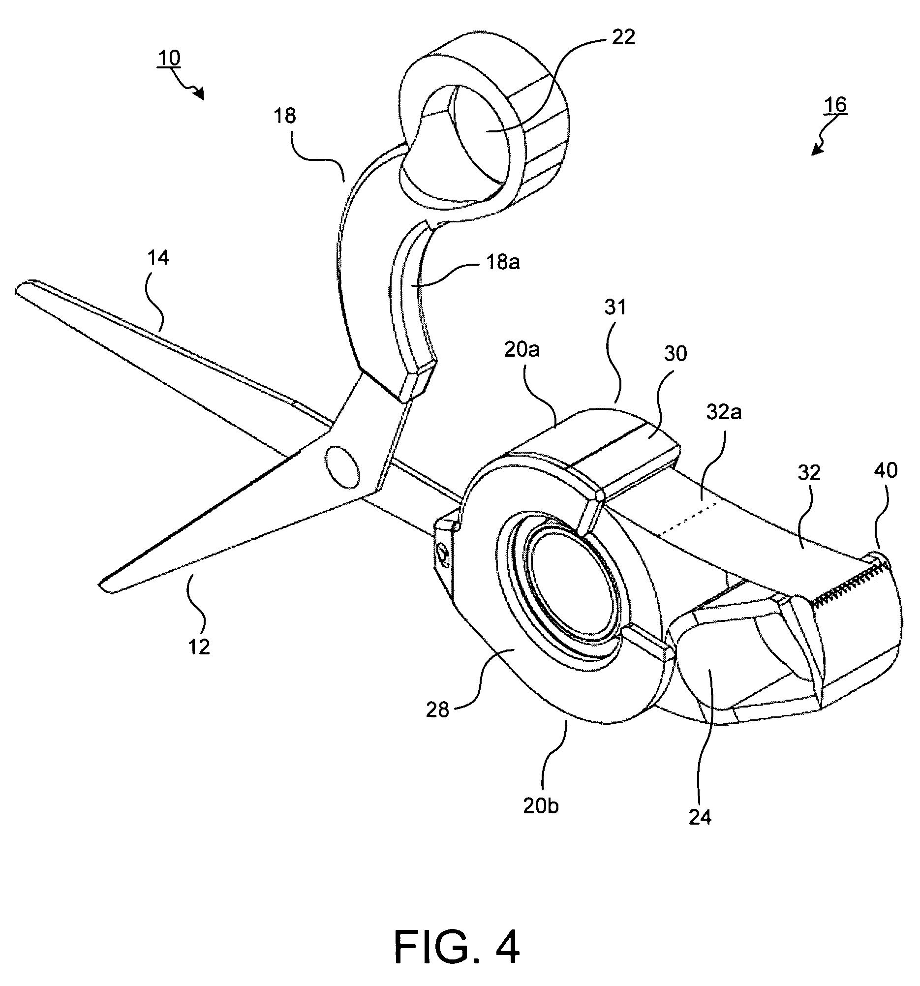 patent us8365417