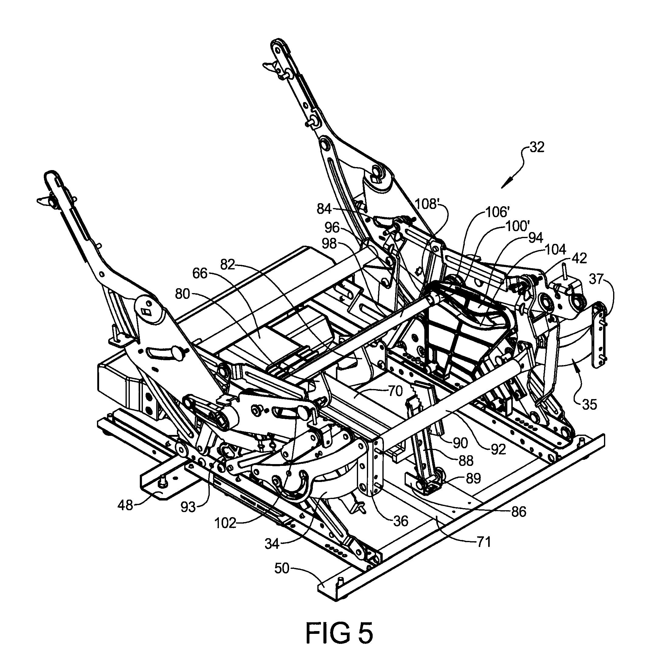patent us8366188