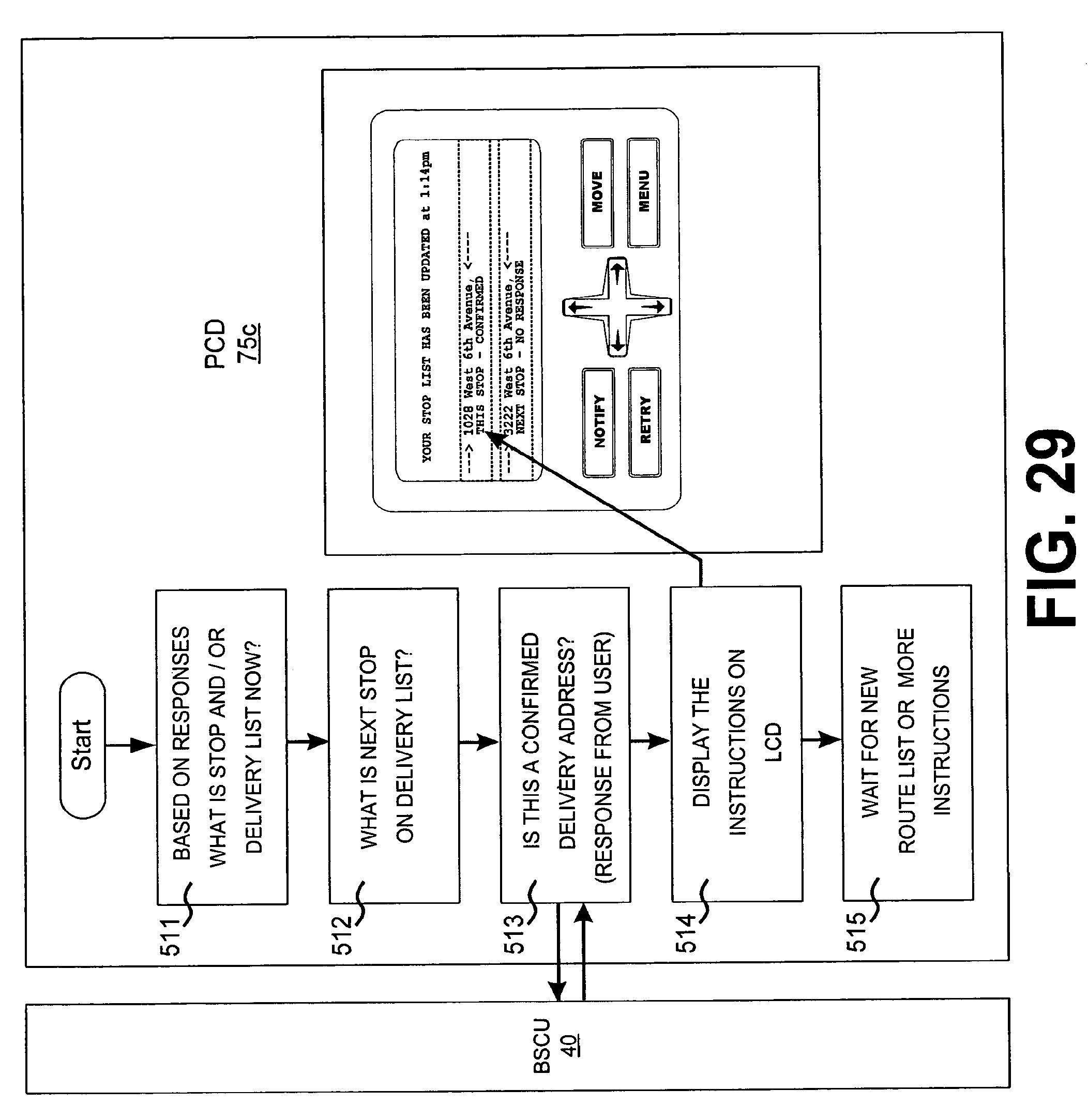 Patent Us8368562 Systems And Methods For A Notification System