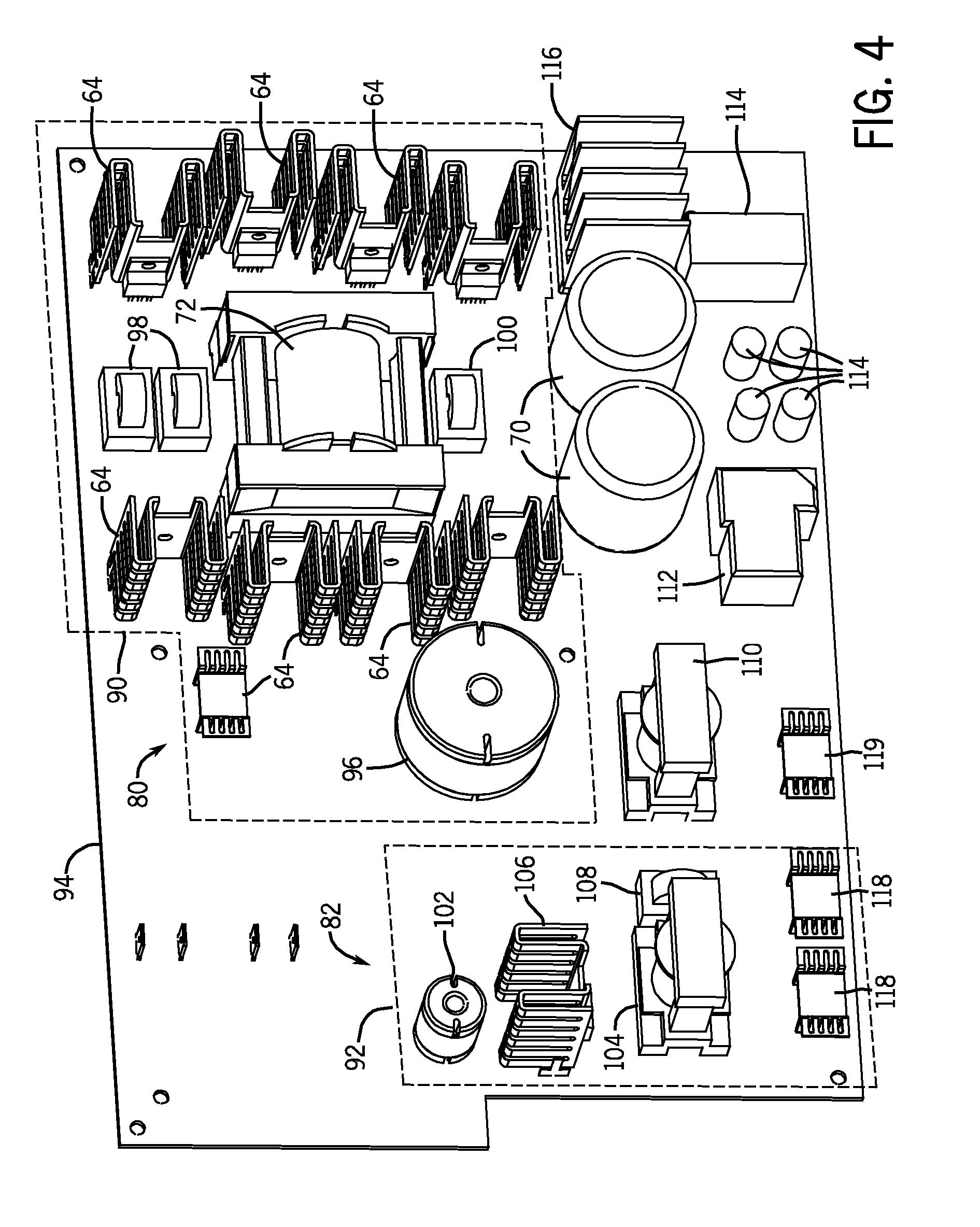 homemade plasma cutter power circuit  u2013 homemade ftempo
