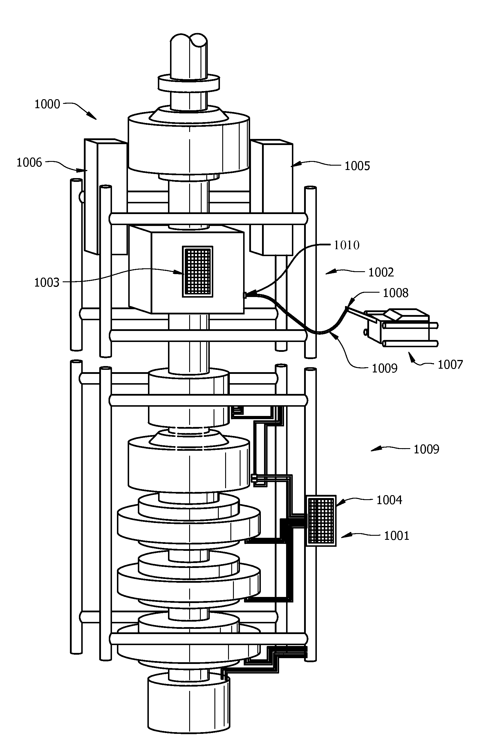 Patent US8376051 - System and method for providing additional