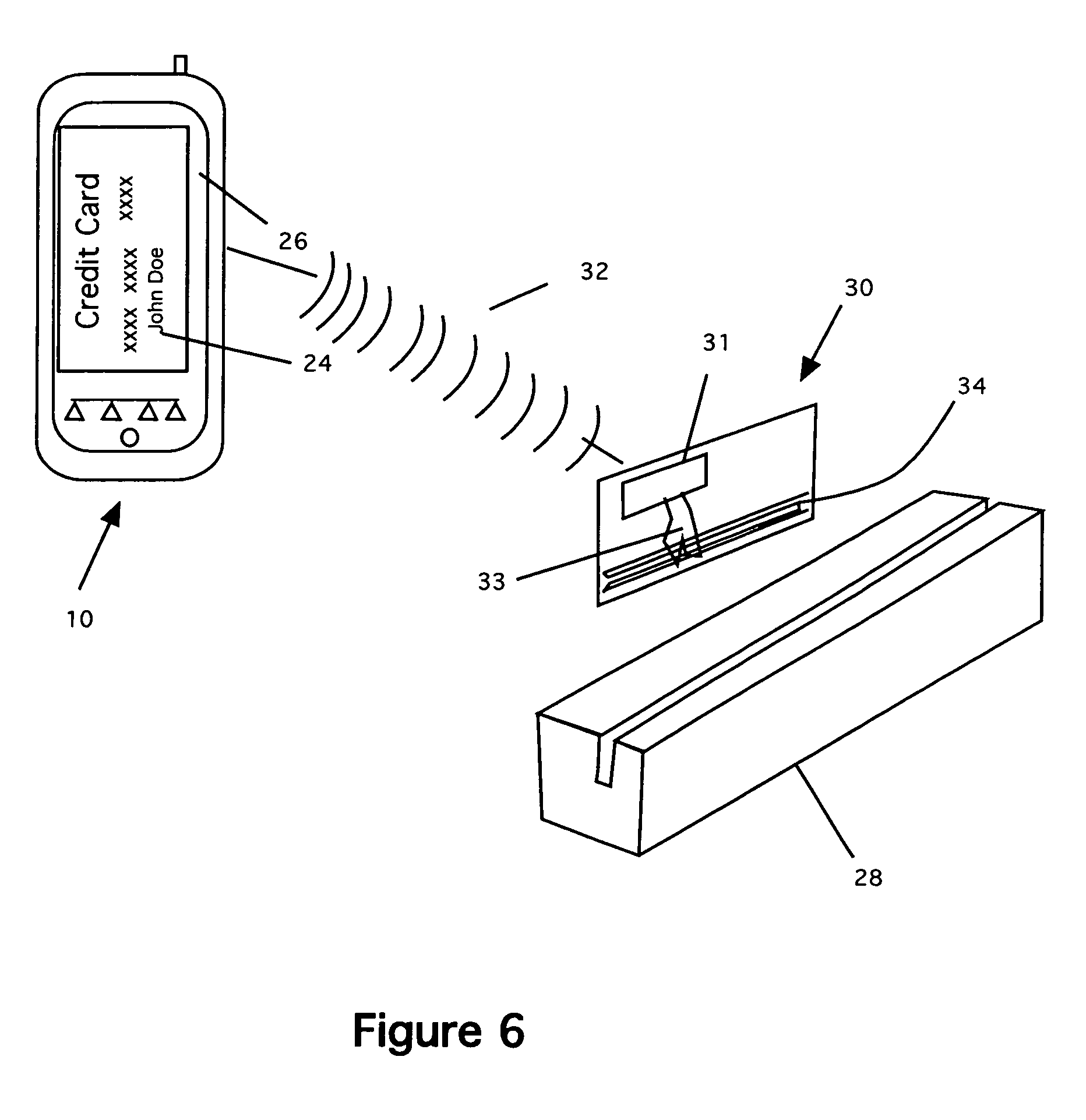 Magnetic Stripe Headset Diagram Simple Electrical Wiring Card Patent Us8376239 Method Of Use A Simulated