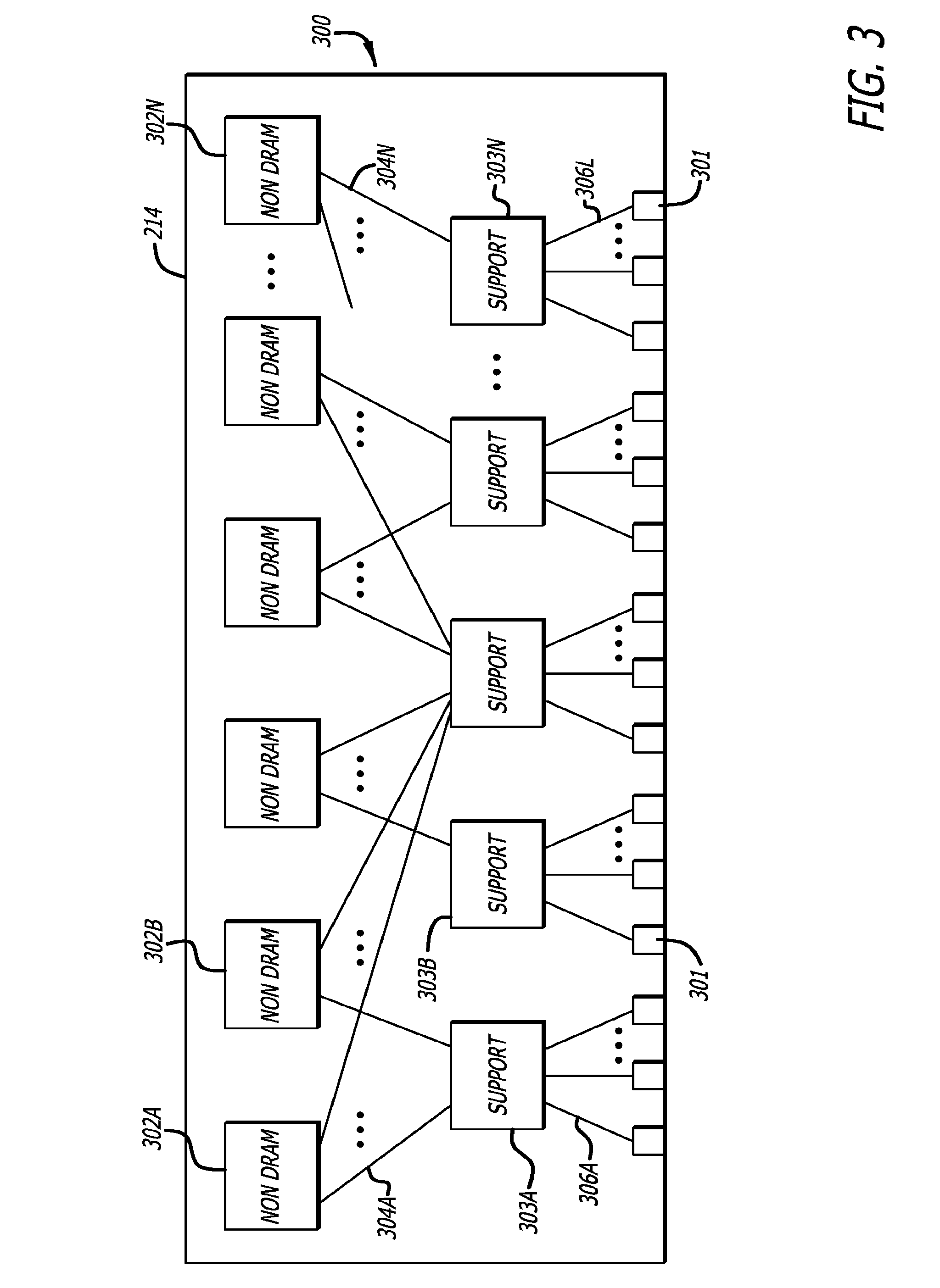 patent us8380898 - methods for main memory with non-volatile type memory modules