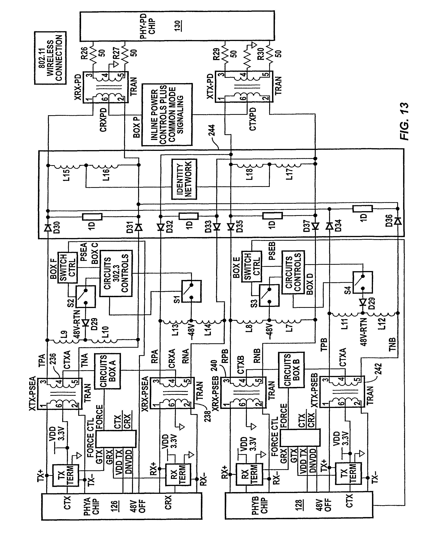 patent us8386832