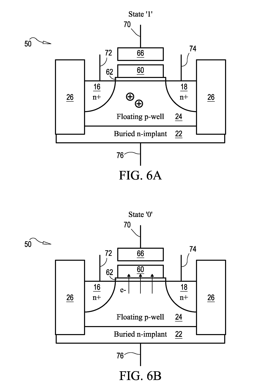 patent us8391066