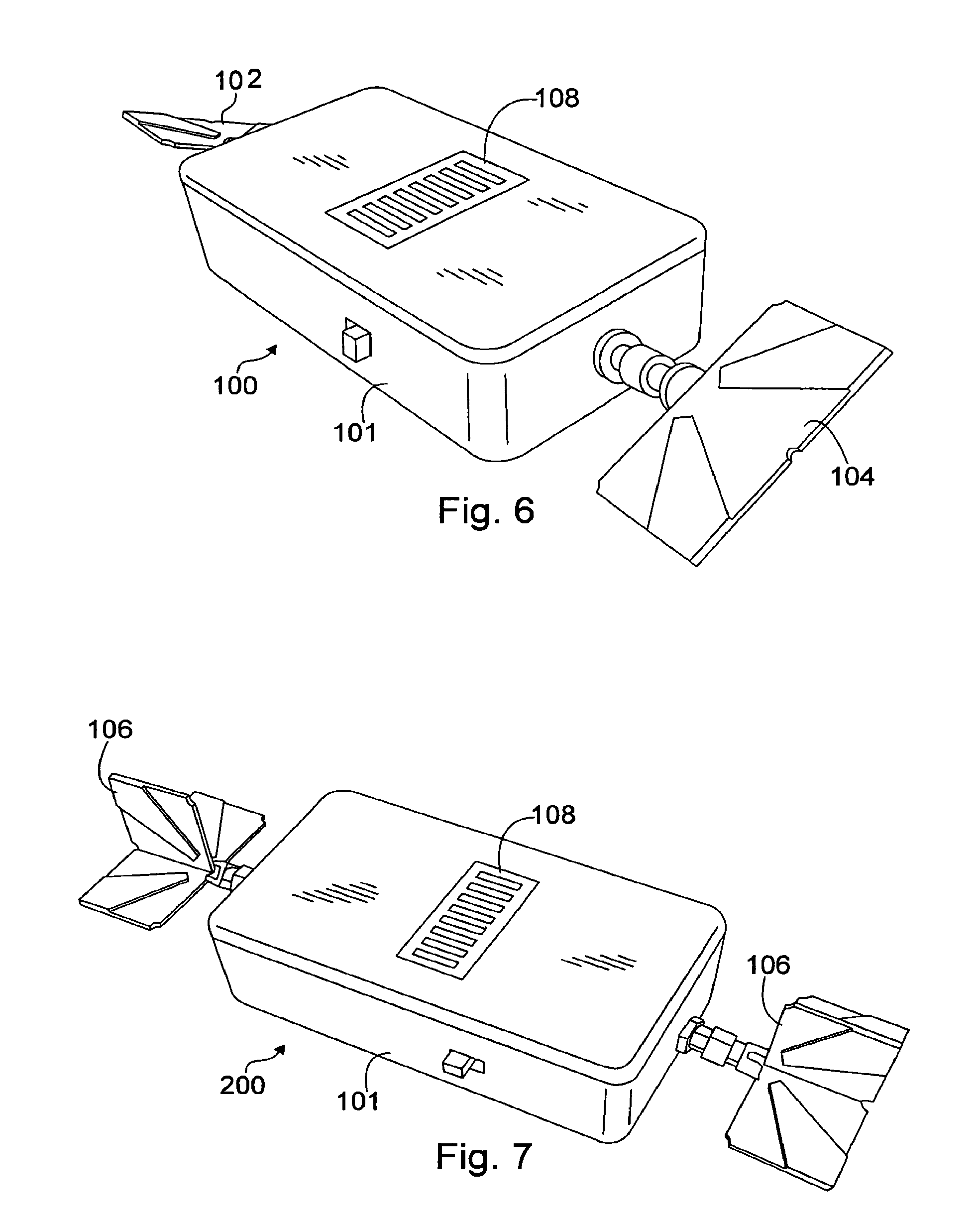 patent us8401488