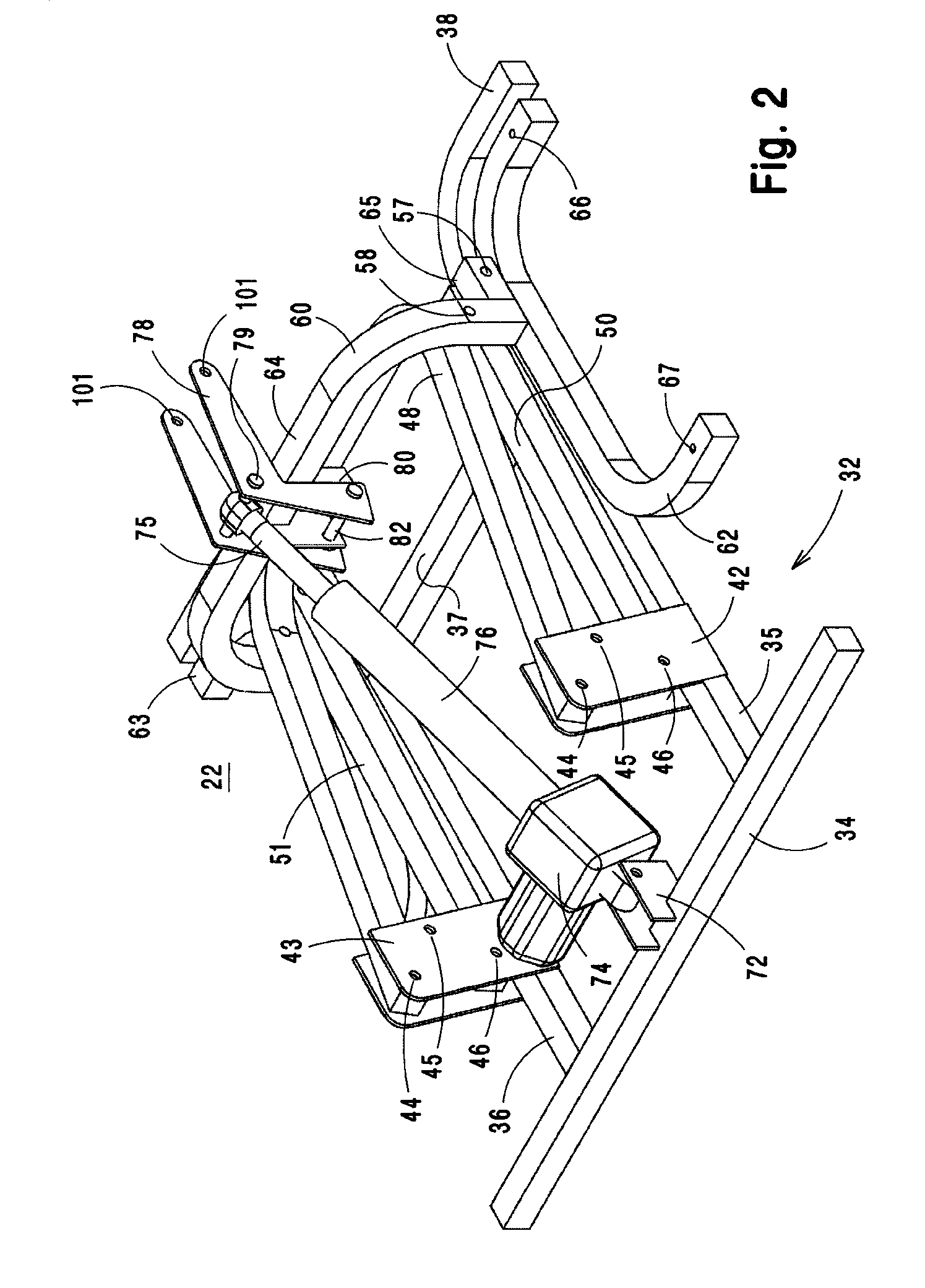 patent us8403409 - lift chair and recliner