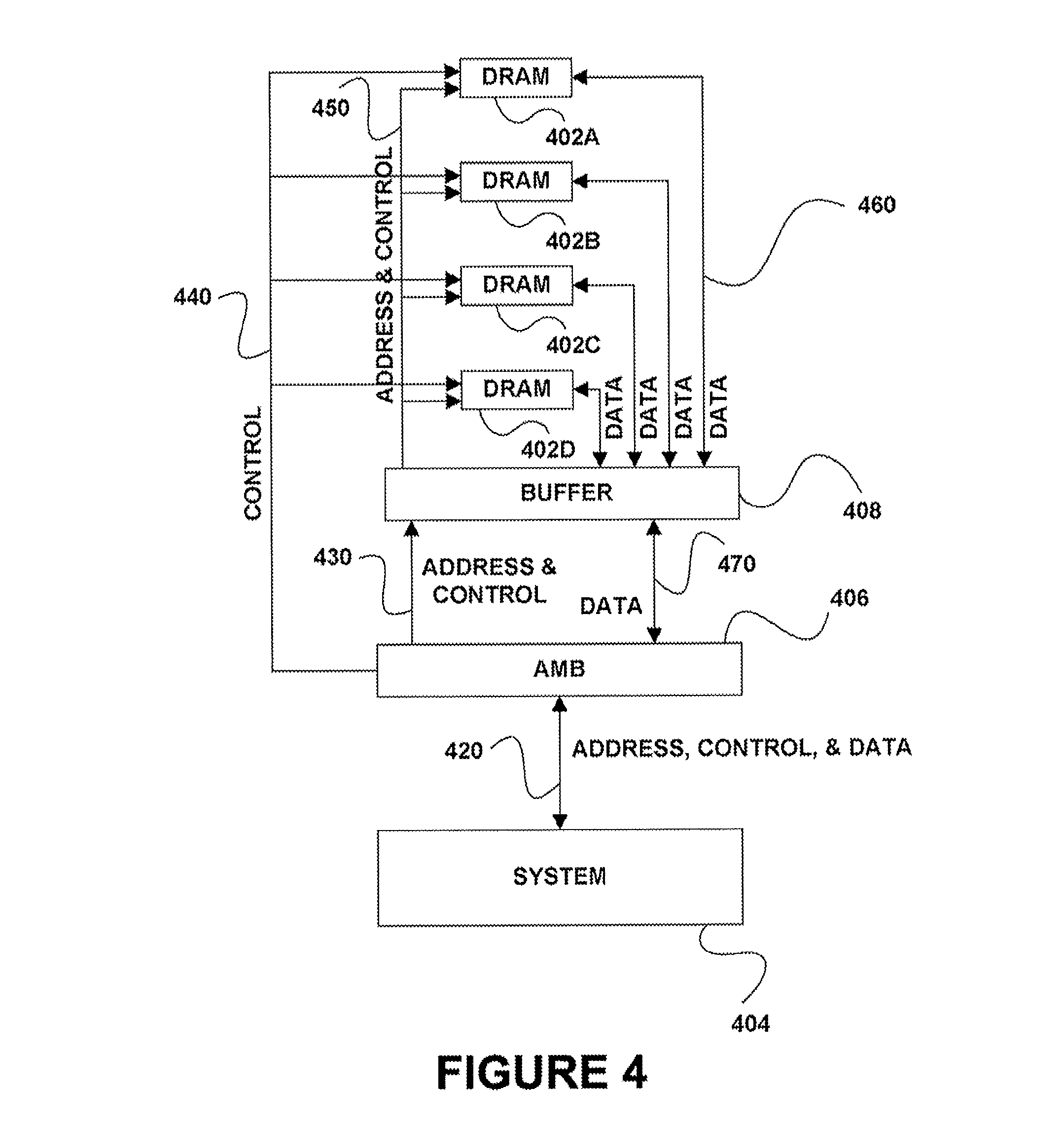 patent us8407412