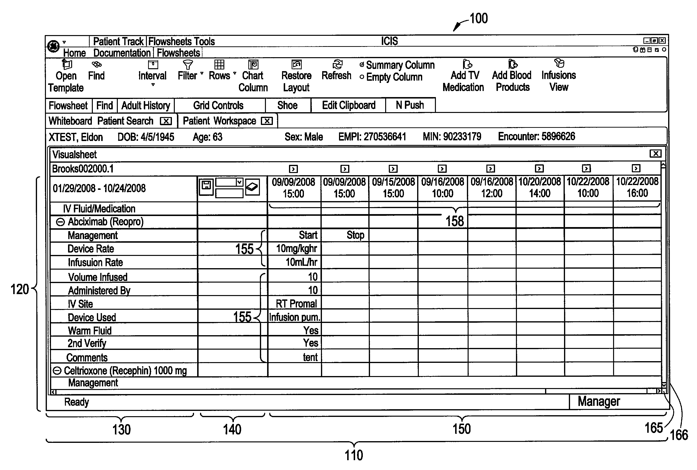 medication log template