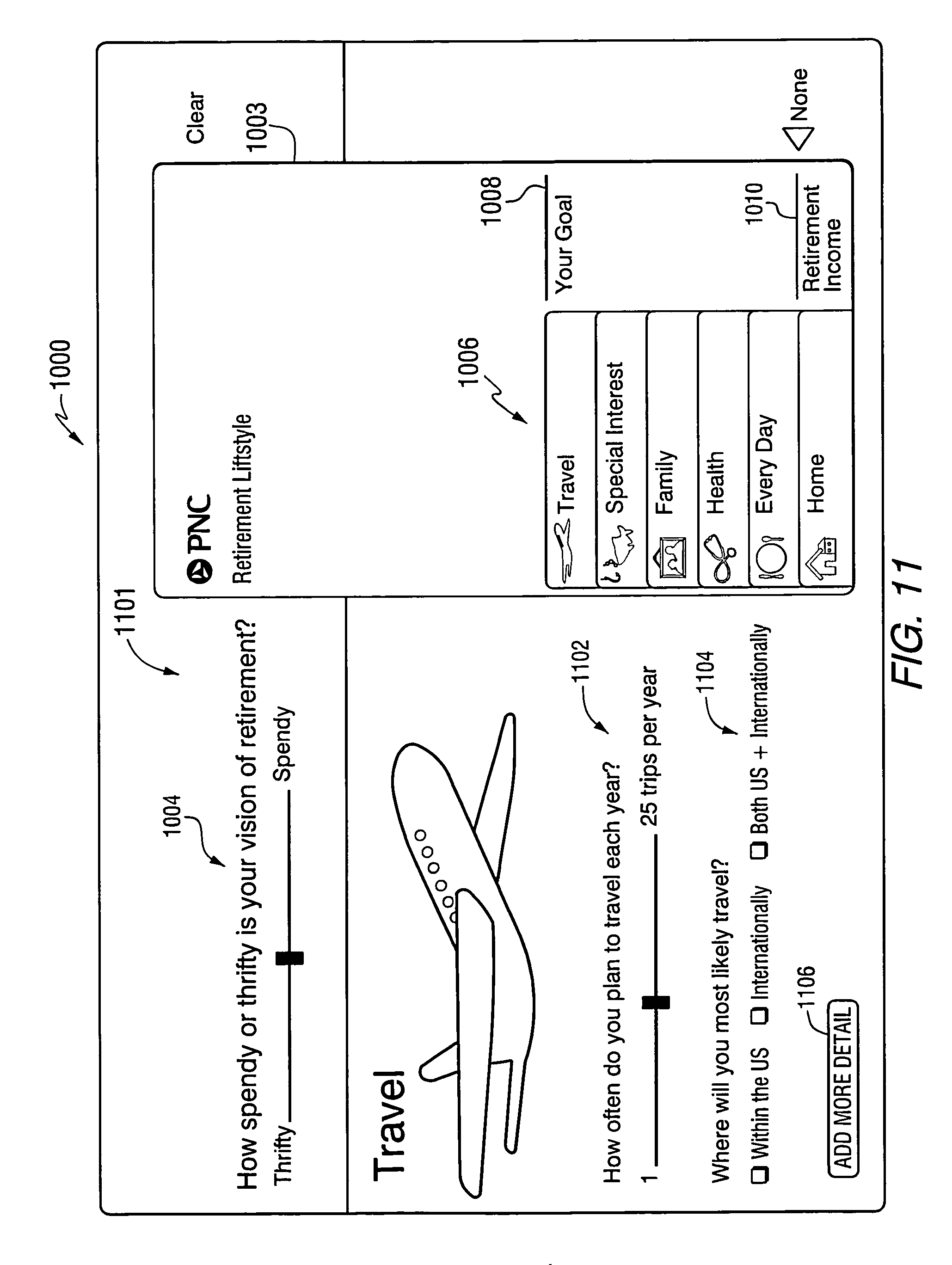 Patent US8417614 - Investor personality tool - Google Patents