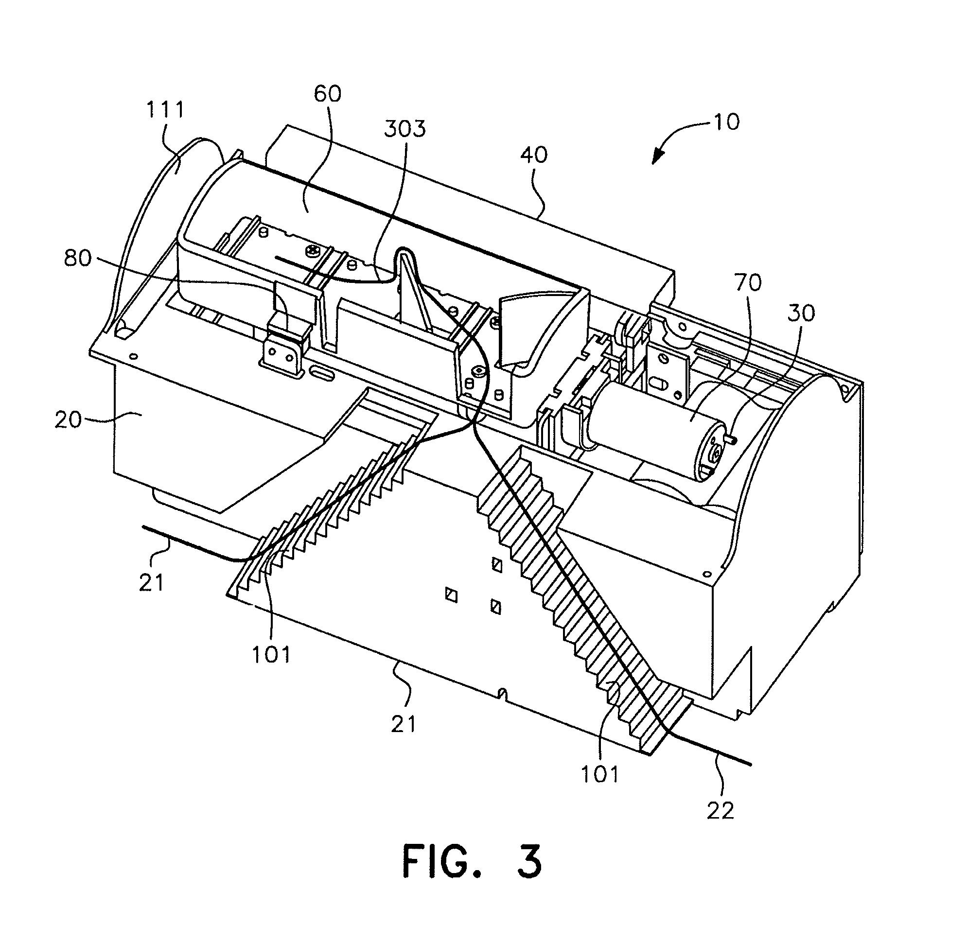 patent us8418398