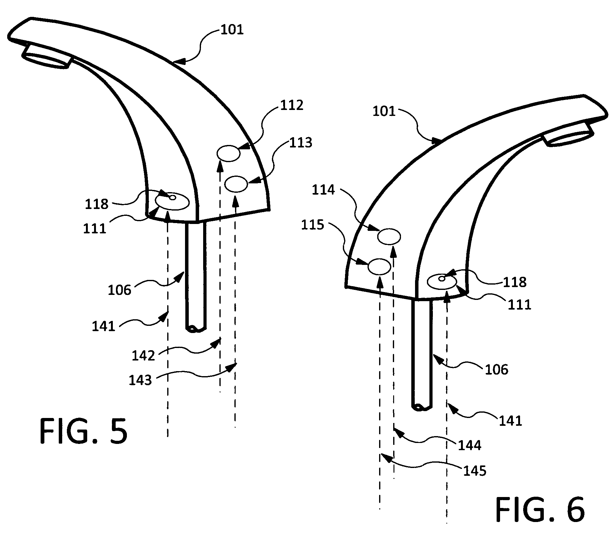 patent us8418993 - system and method of touch free automatic faucet