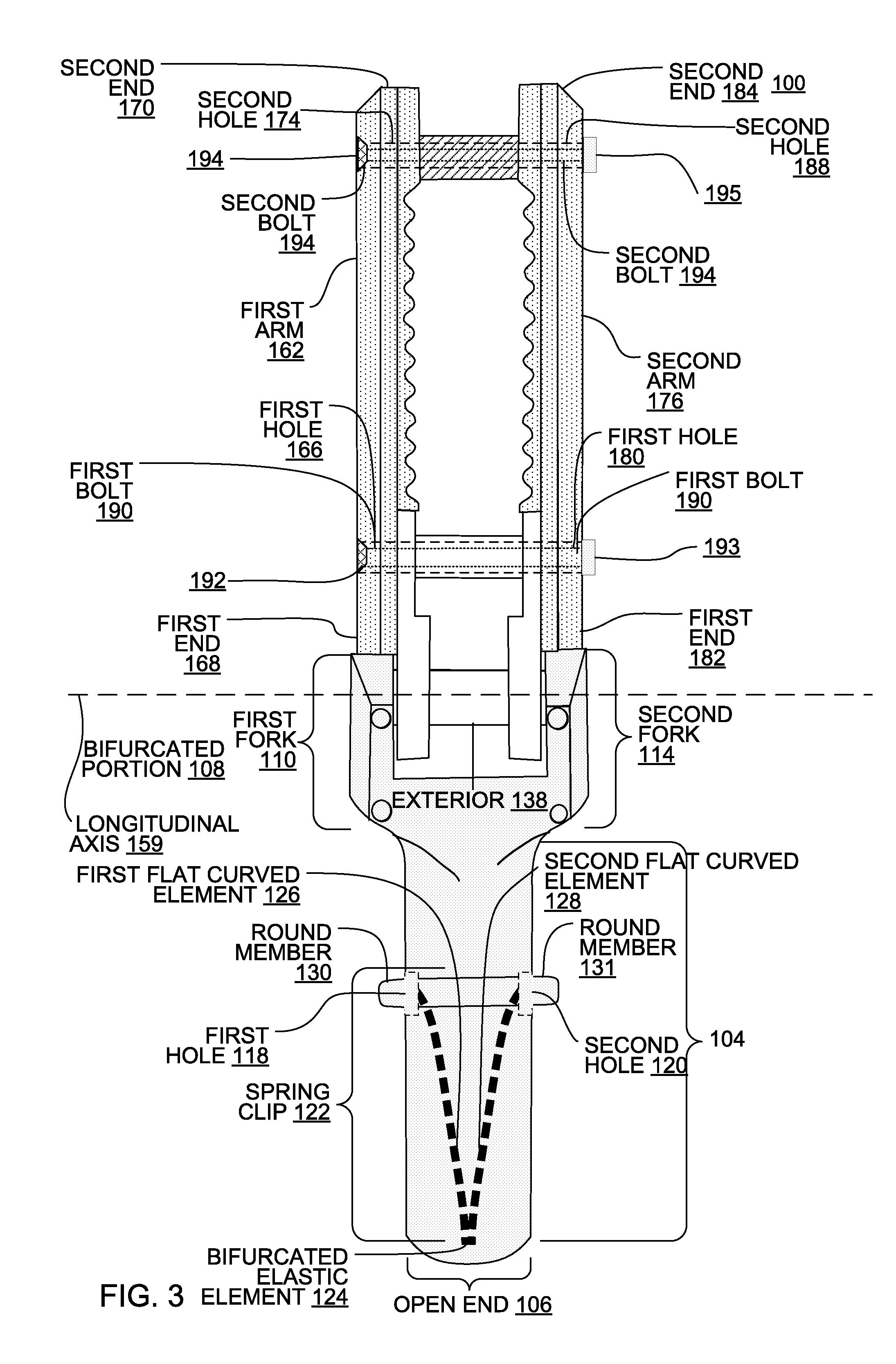 Patent US8419098 - Pool chlorine tablet holder - Google Patents
