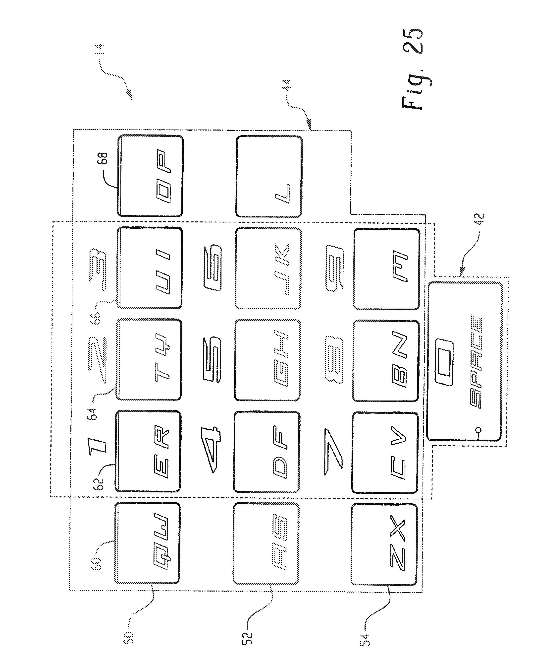 patent us8419303