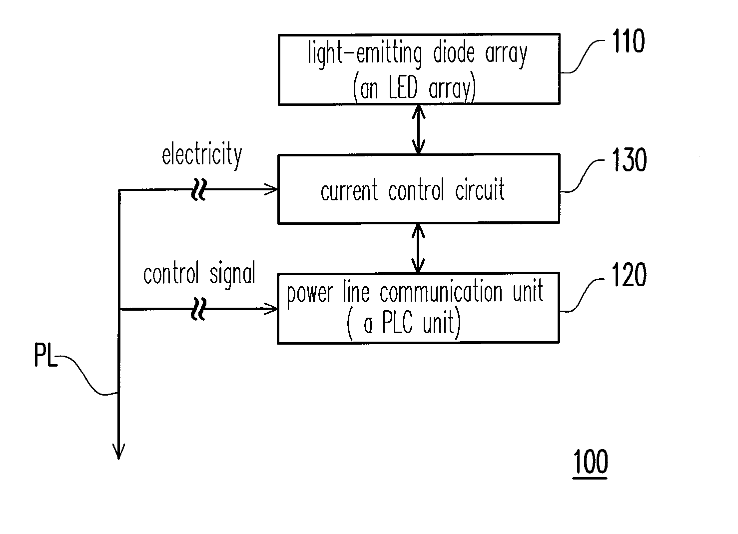 Patent Us8421367 Light Emitting Diode Source And Lightemitting Application Circuit Basiccircuit Drawing