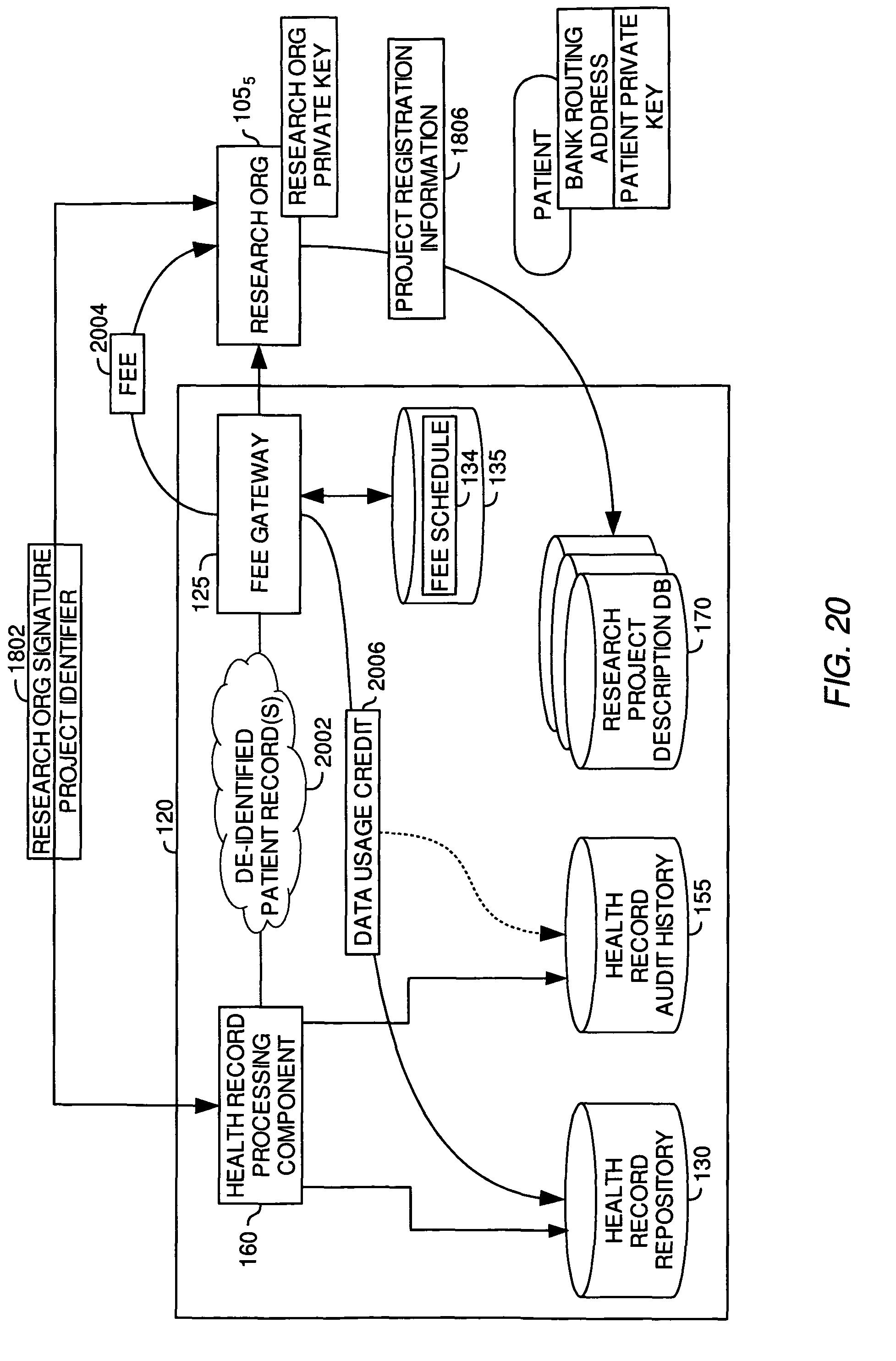patent us8423382