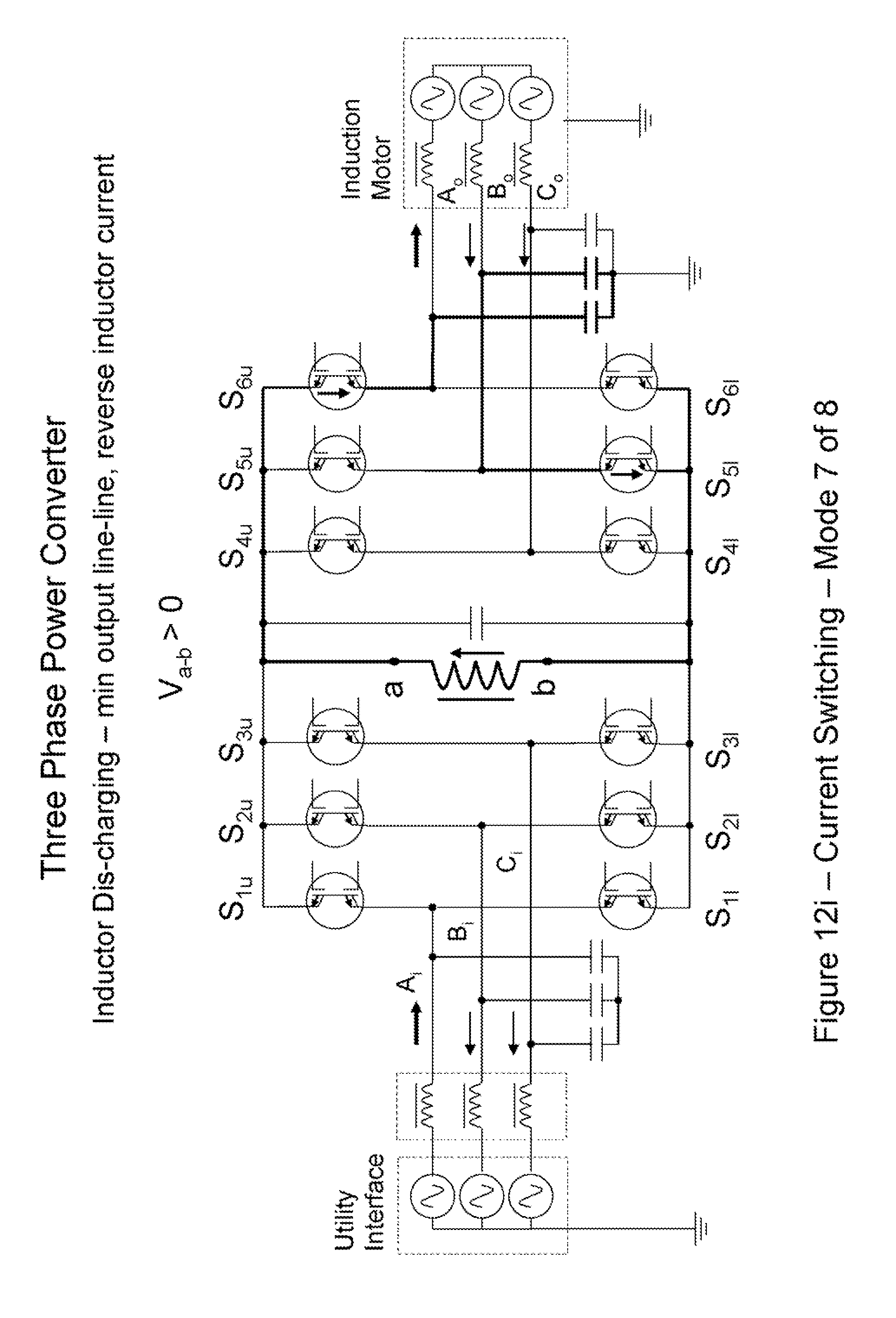 Electronic Crowbar For Ac And Dc Lines Patent Us8432711 Power Transfer Devices Methods Systems With Drawing