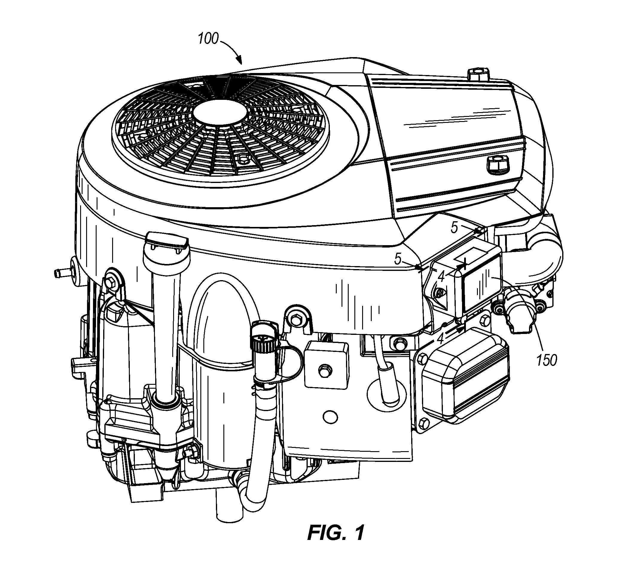 patent us8434445