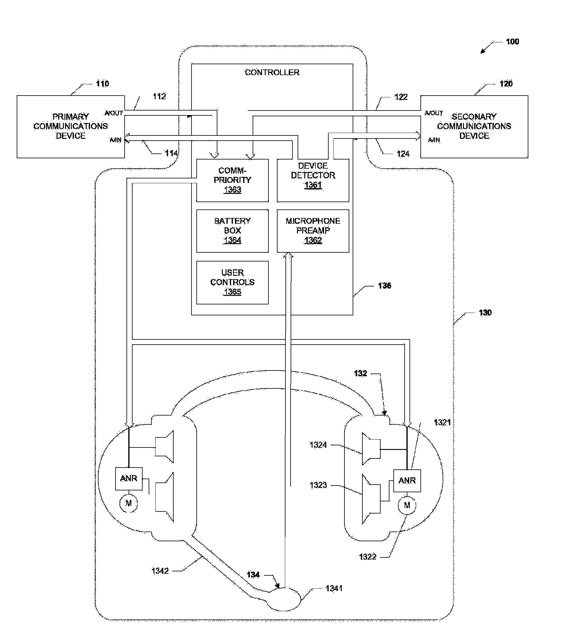 patent us8437812