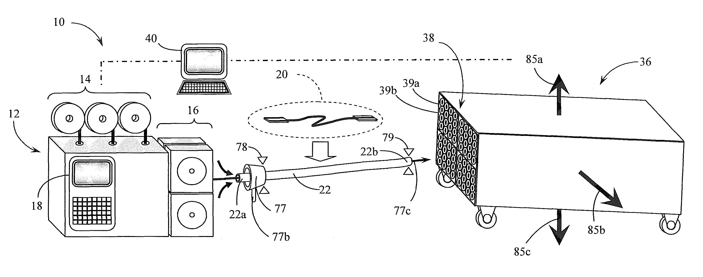 patent us8442664