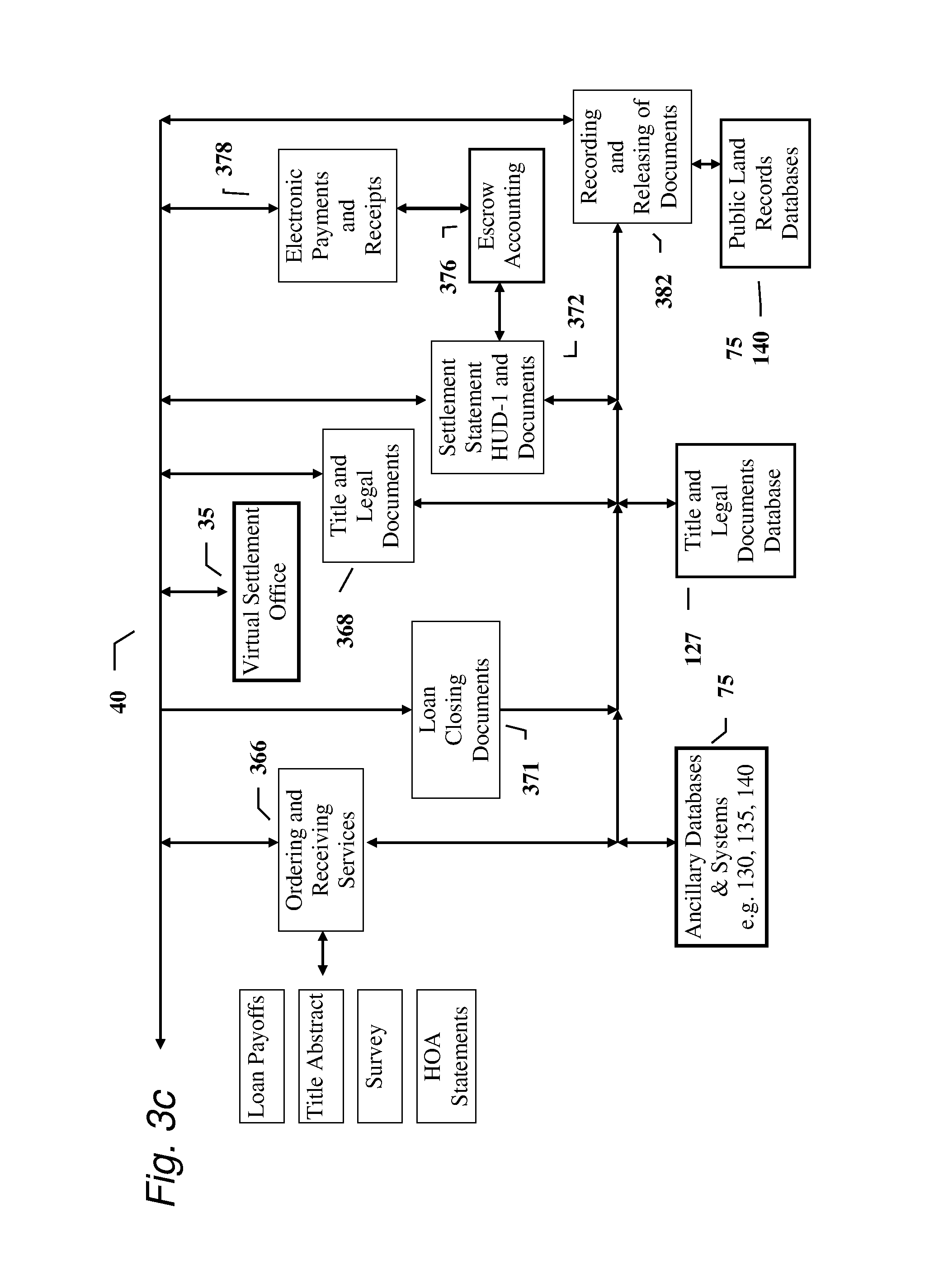 Patent Us8442906 Computerized Process To For Example Automate Everbank Wiring Instructions Drawing
