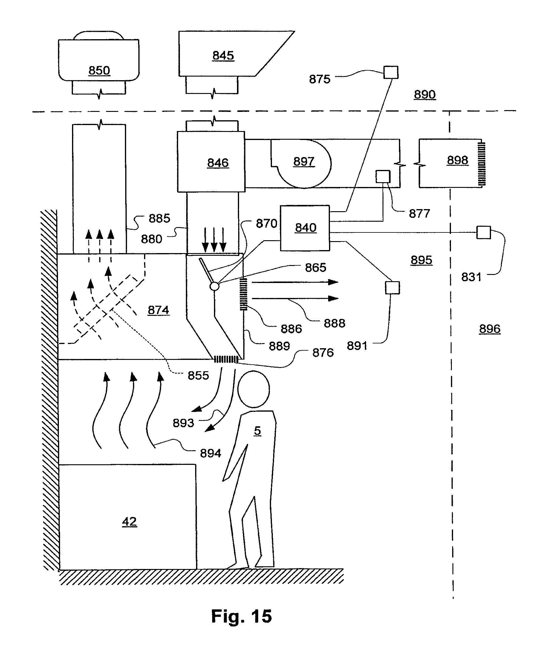 patent us8444462 - control of exhaust systems