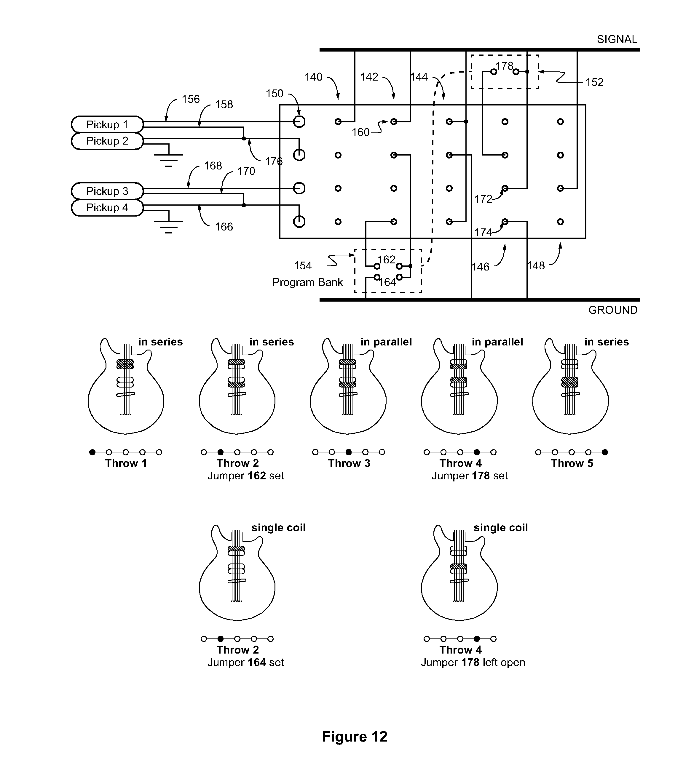 Peavey B Pickup Wiring Diagram Another Blog About Wolfgang Bass