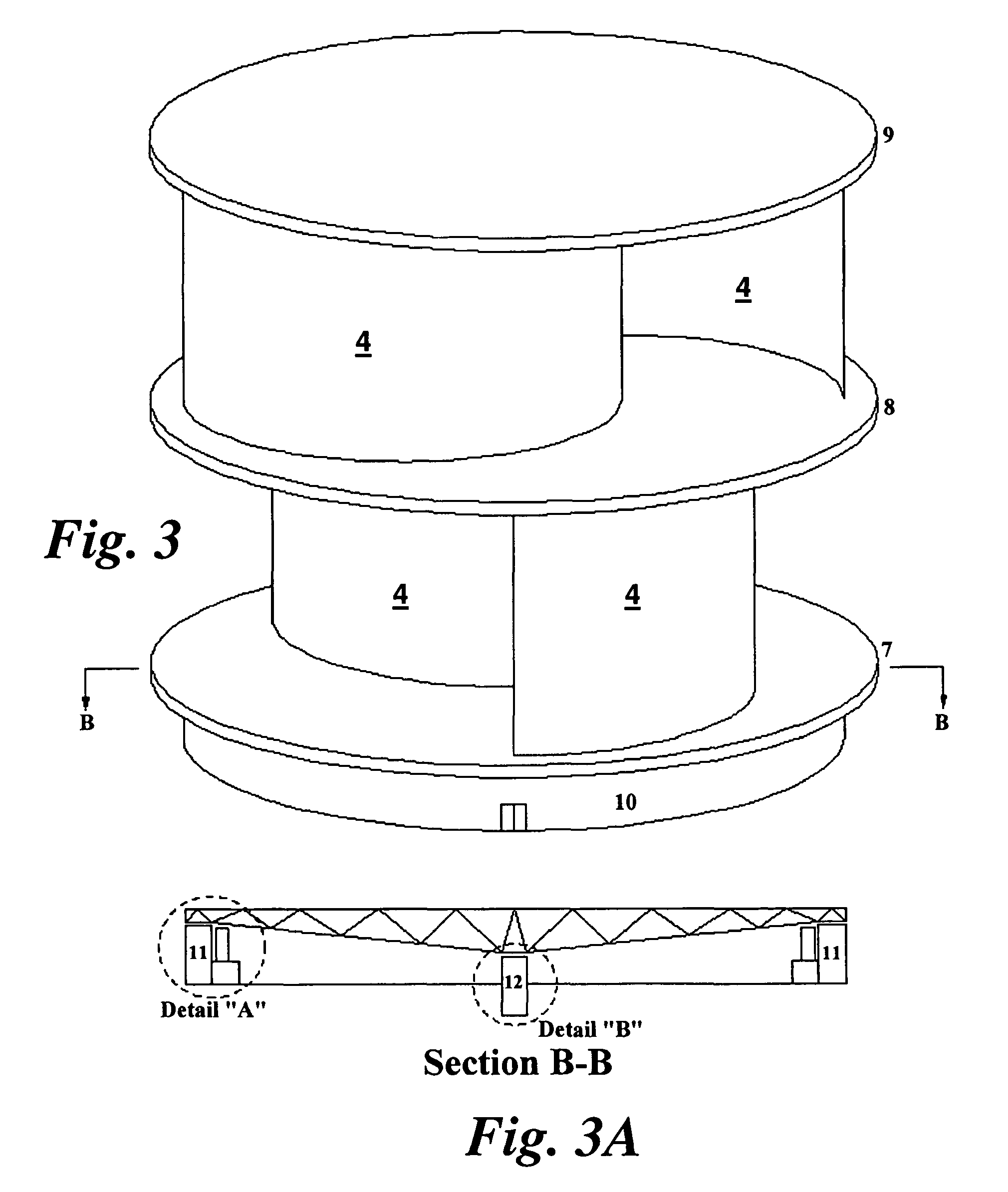 patent us8446033 - savonius rotor wind power generator system and method