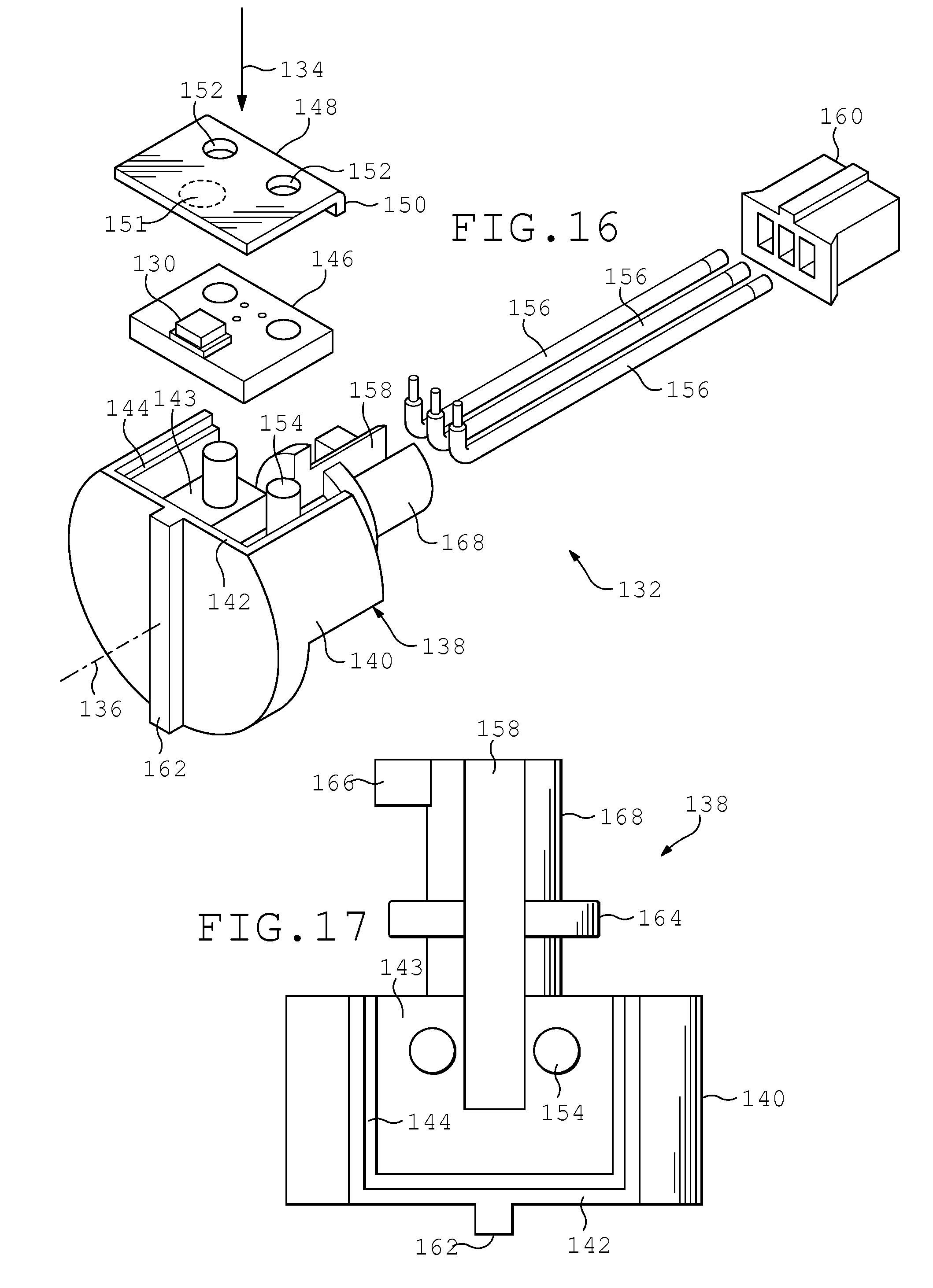 patent us8446102 lighting control failsafe circuit patents Distributor Wiring Diagram patent drawing