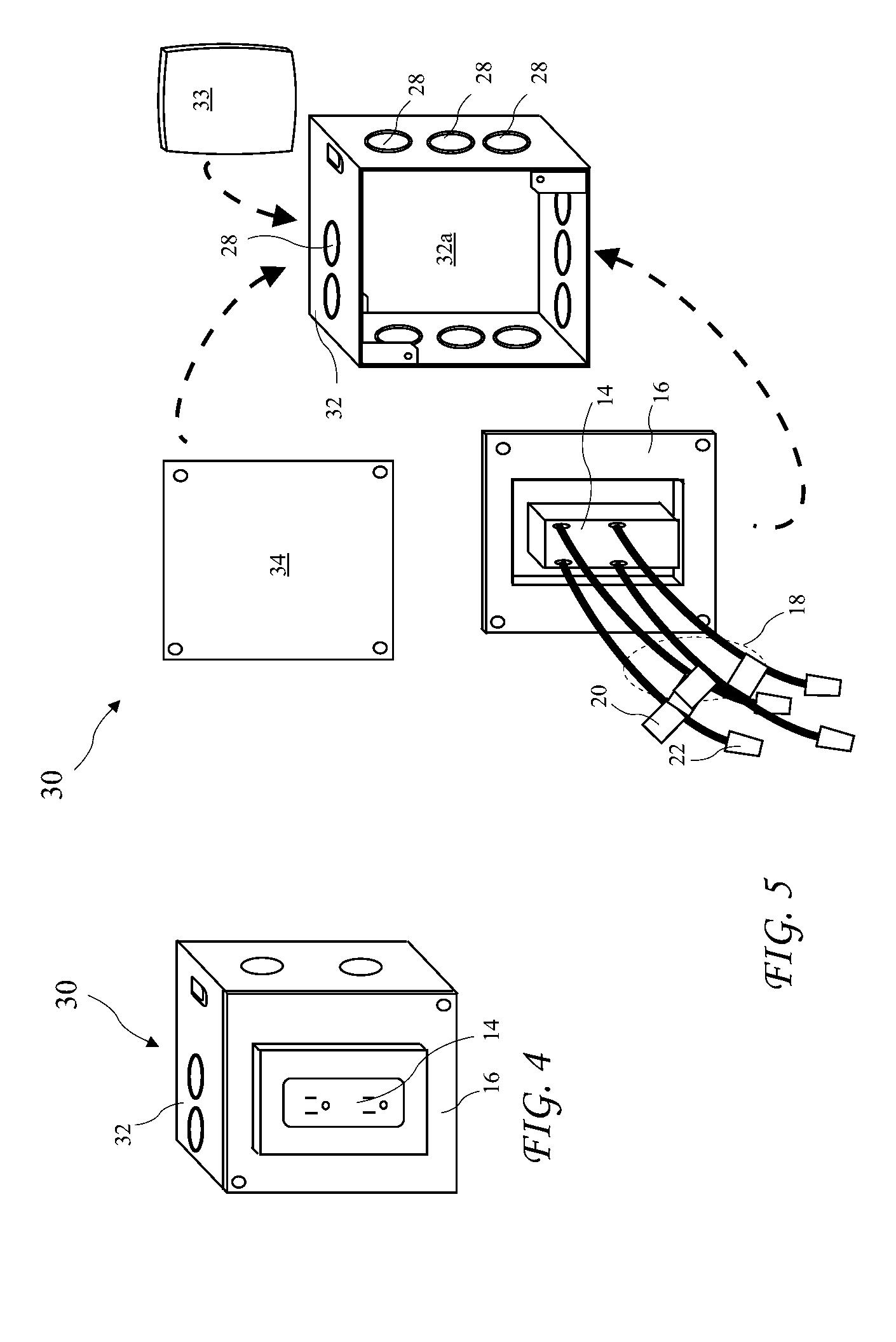patent us8455772