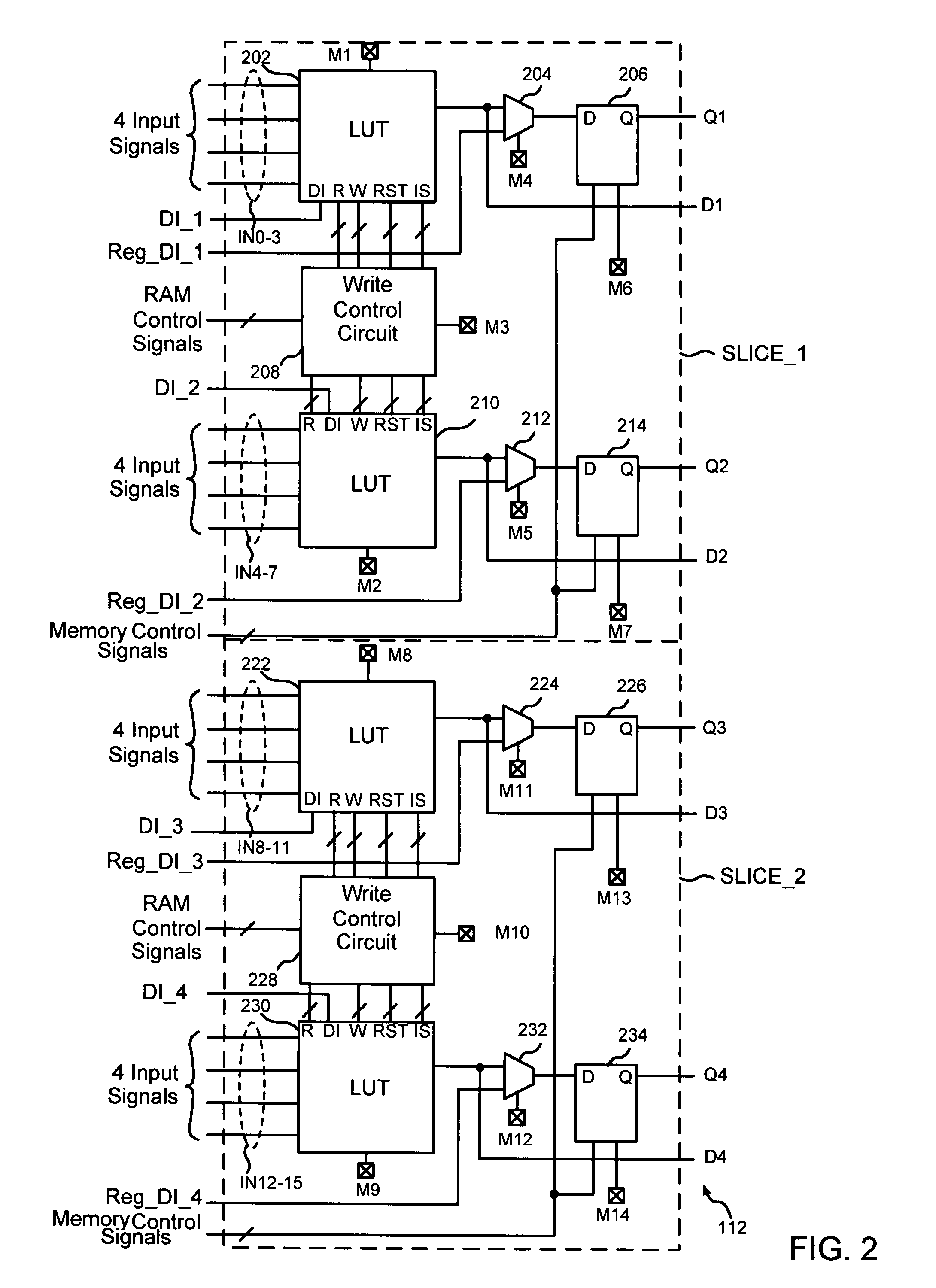 patent us8463835 - circuit for and method of providing a floating-point adder