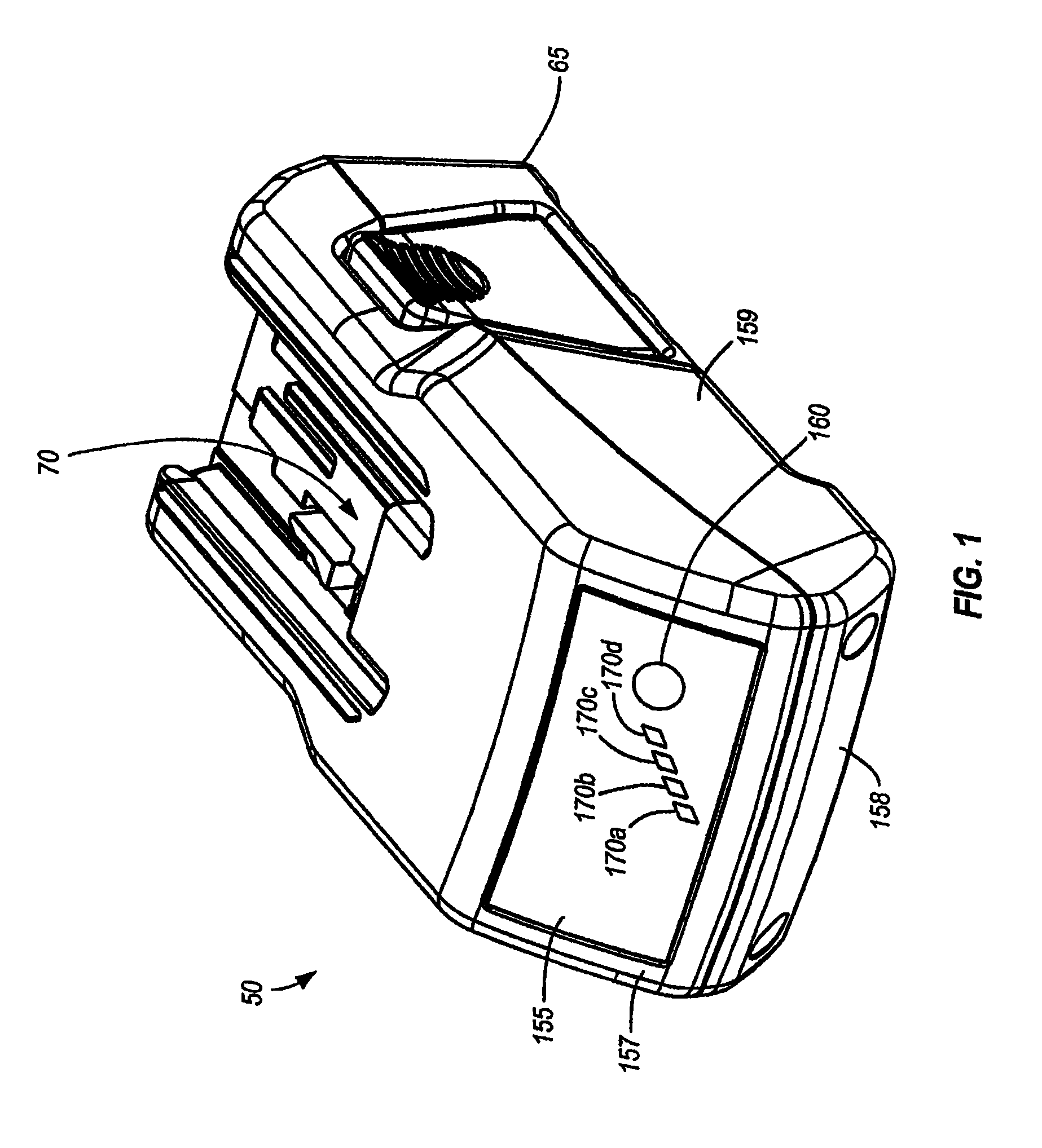 patent us8471532 - battery pack