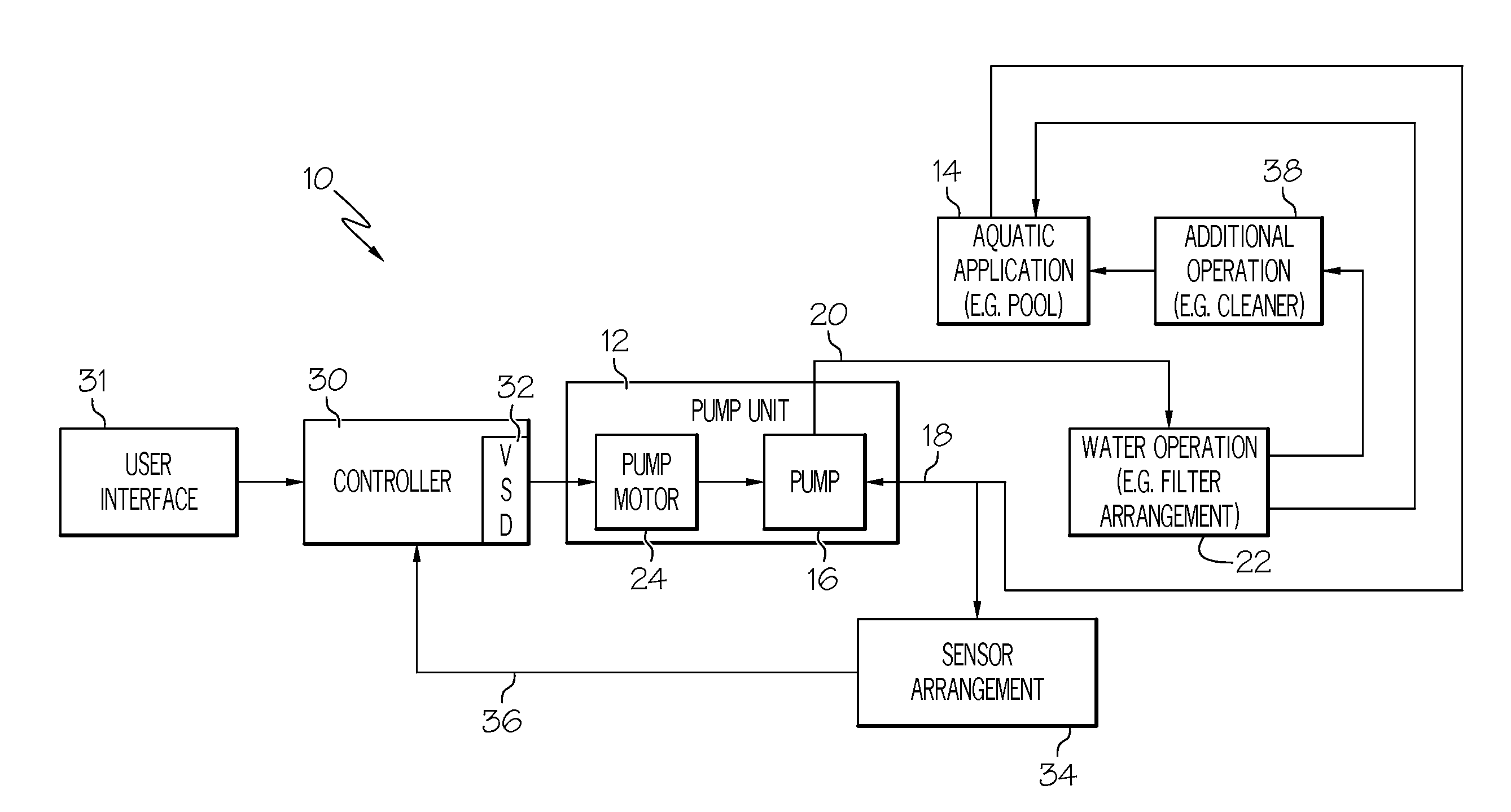 Pool Pump Motor Wiring Diagram On Wiring Diagrams Household Switches