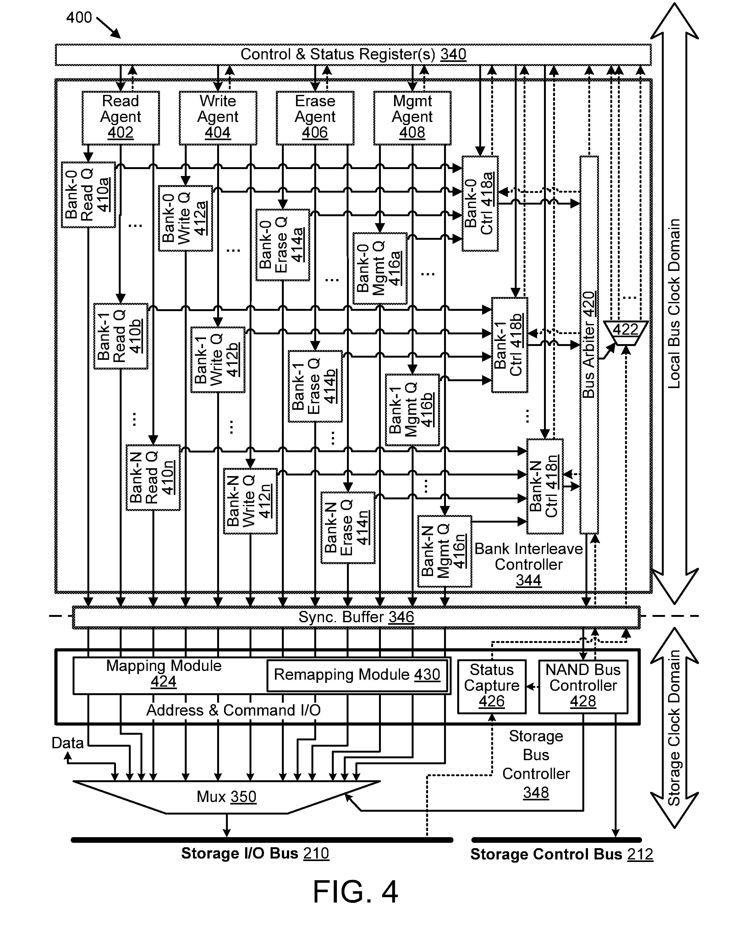patent us8482993