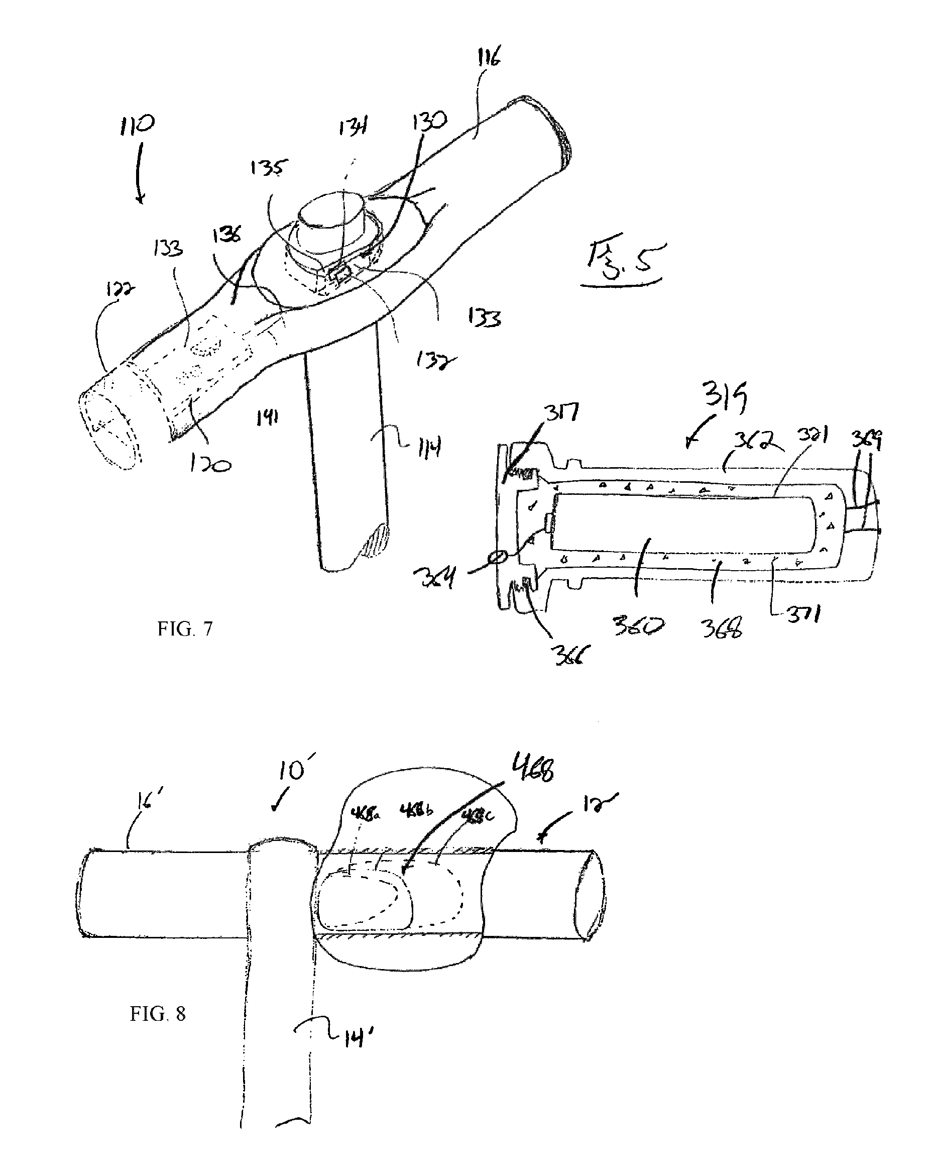 Patent US8485075 - Electronic torque wrench - Google Patents