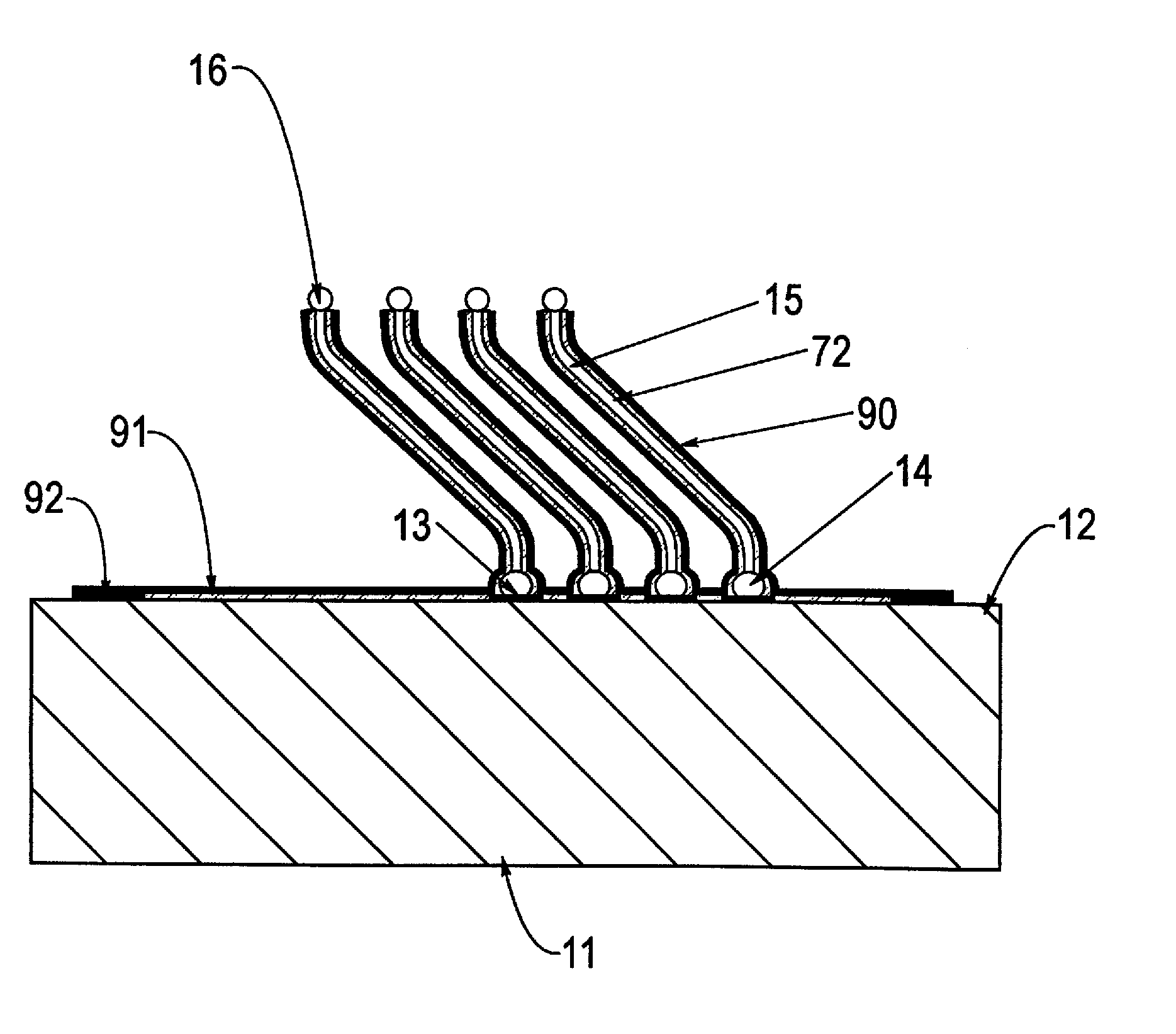 patent us8491772