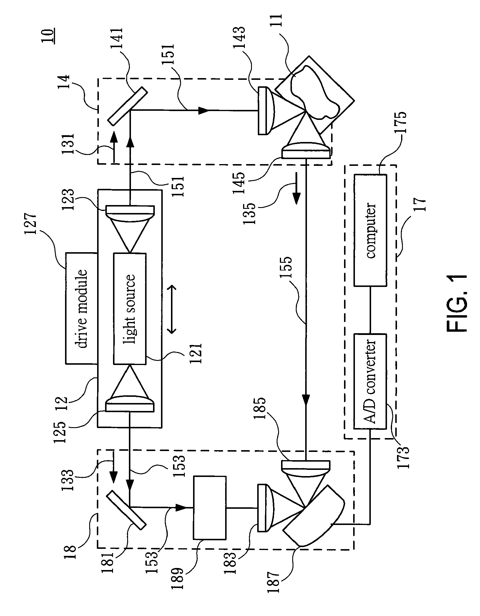 Patent Us8493568 Optical Imaging Apparatus And Method