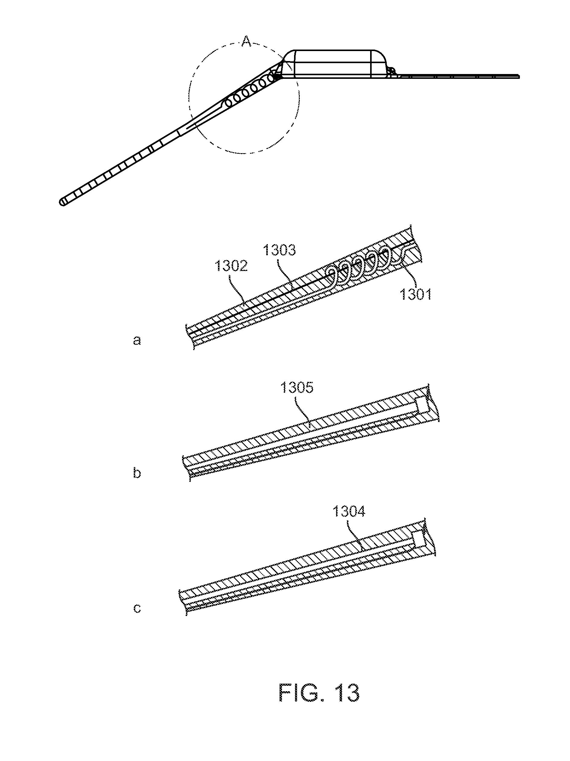 patent us8494641