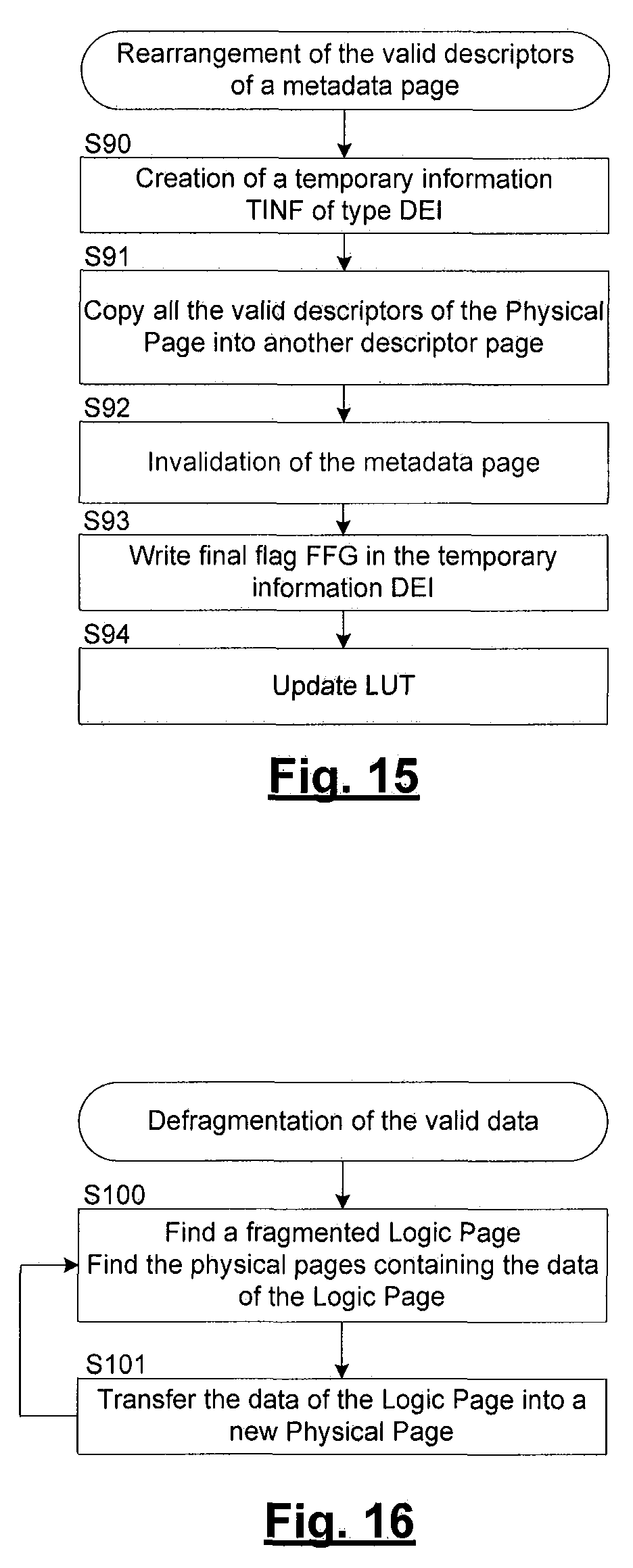Patent us8499192 tearing proof method for writing data in a patent drawing nvjuhfo Images