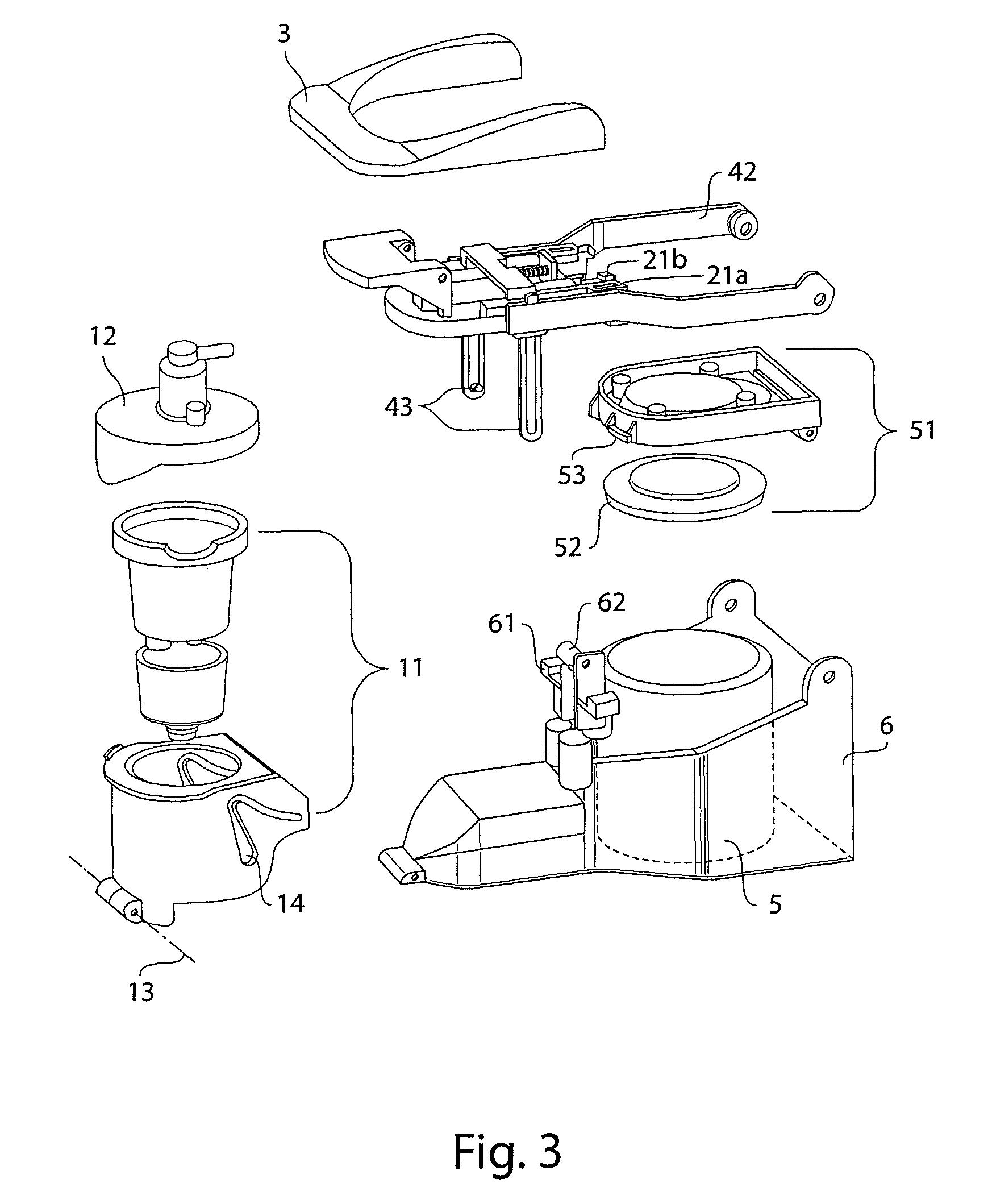 keurig 2 0 parts diagram schematic