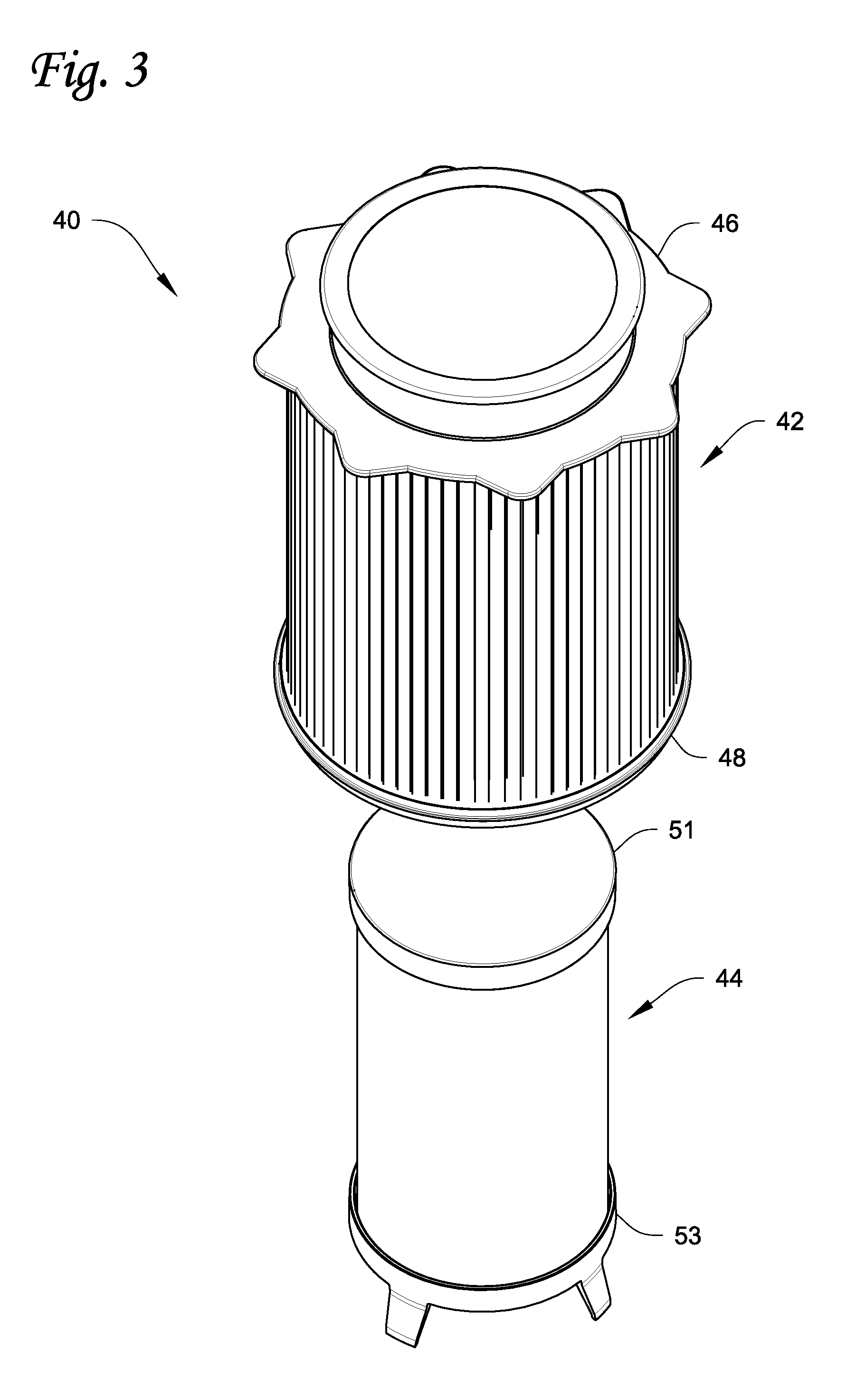 patent us8517185