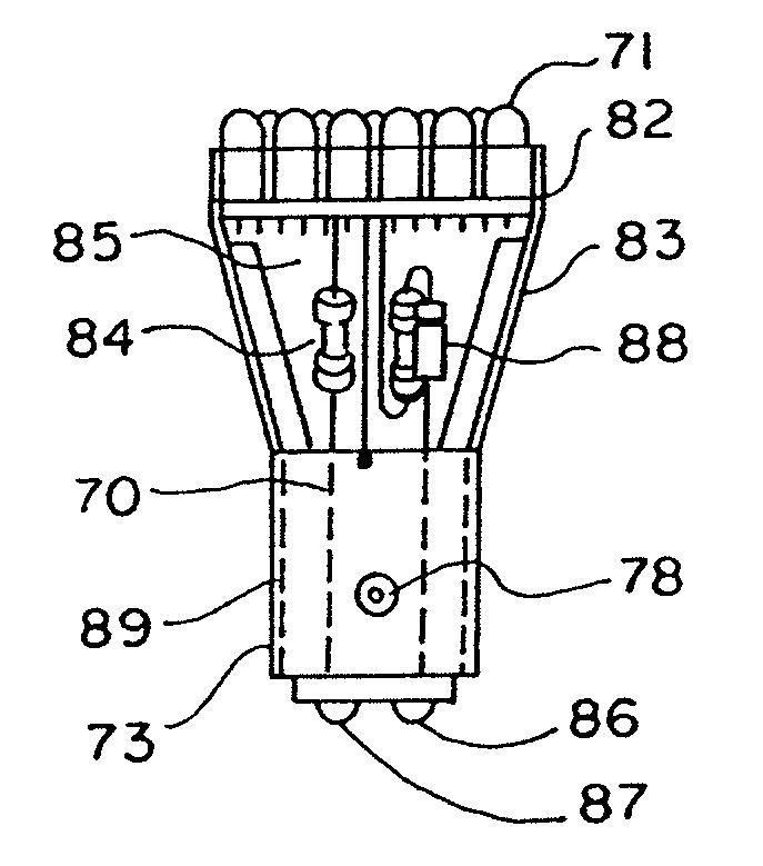 12 Volt Remote Light Switch