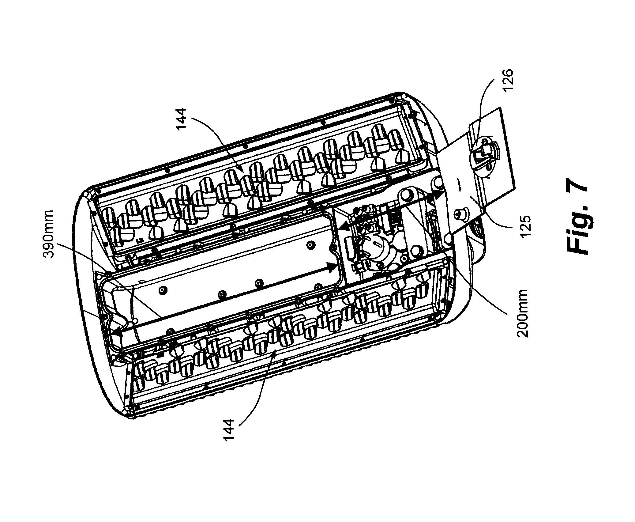 patent us8529085